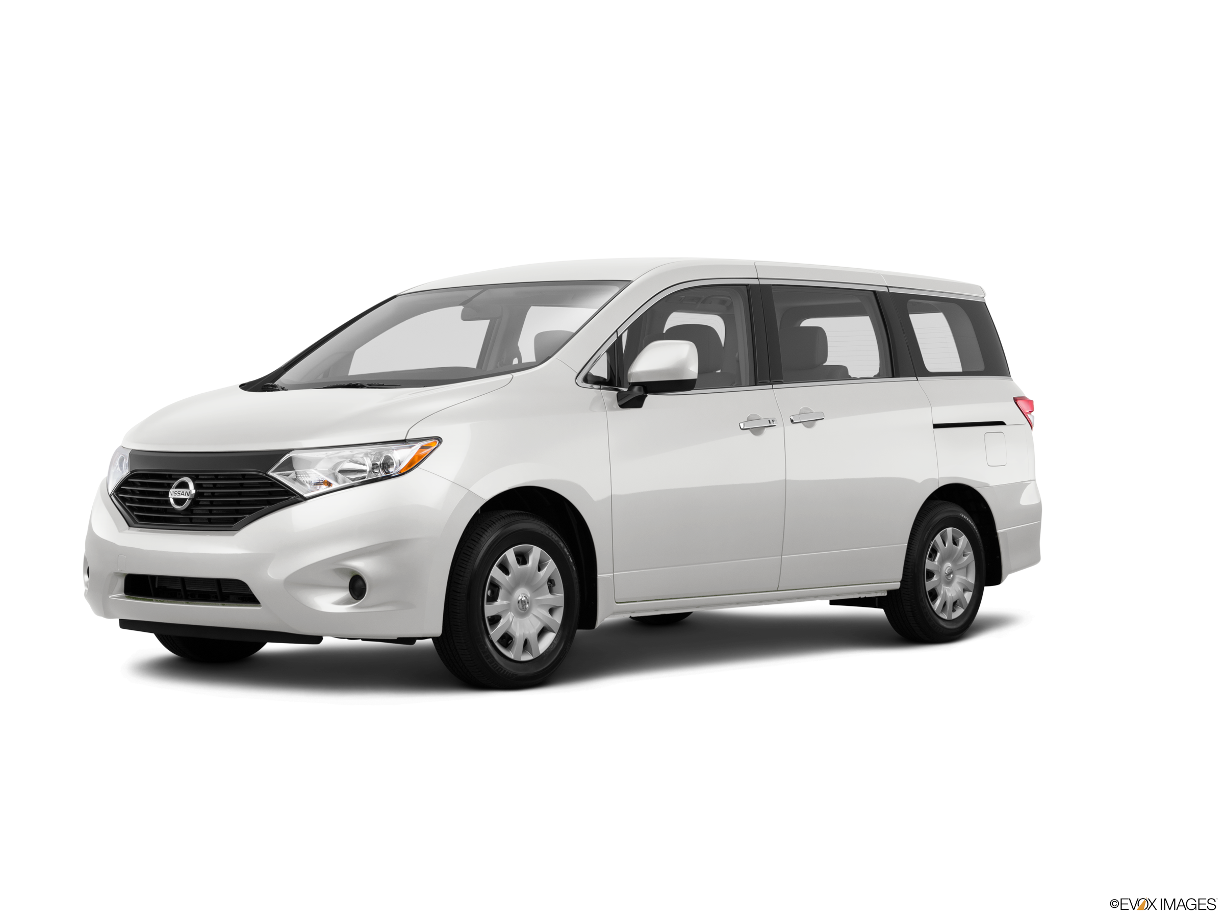 Top Expert Rated Van/Minivans of 2017 - 2017 Nissan Quest