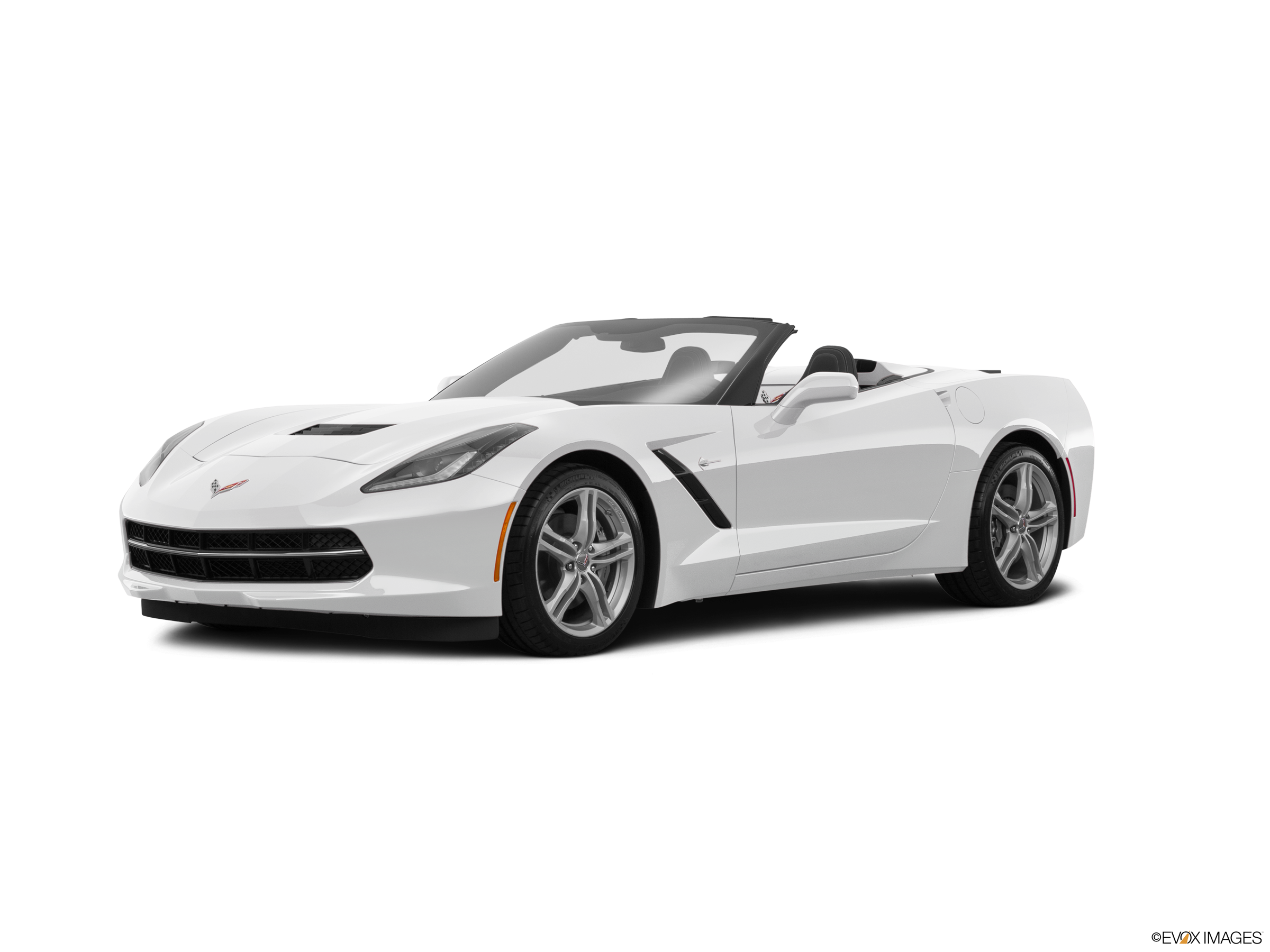 Top Consumer Rated Convertibles of 2017 - 2017 Chevrolet Corvette