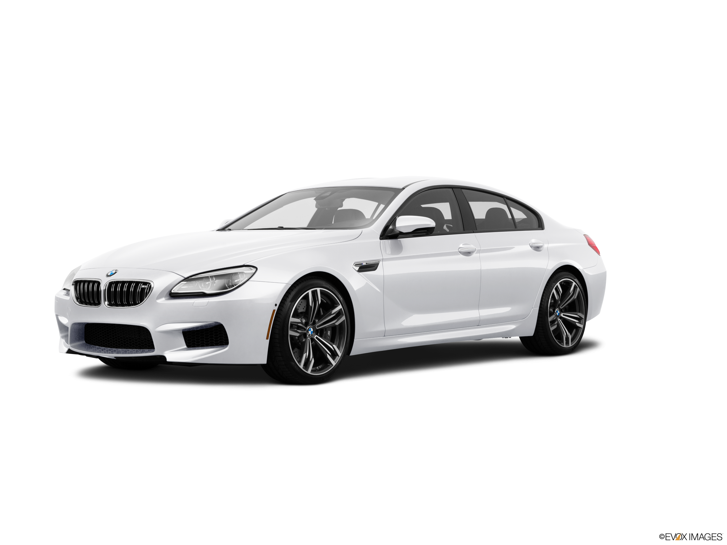 Top Consumer Rated Sedans of 2017 - 2017 BMW M6