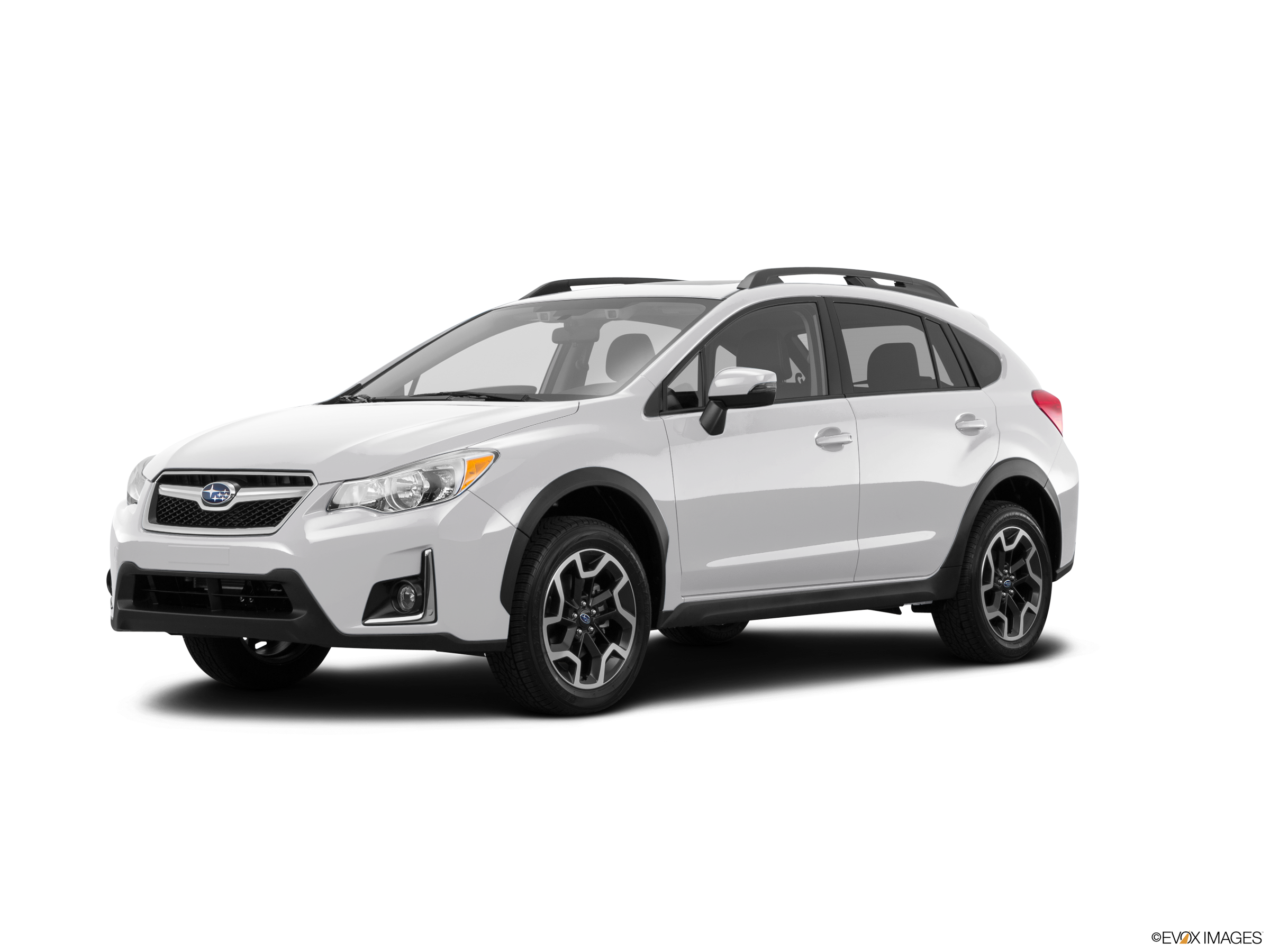 Most Fuel Efficient SUVS of 2017 - 2017 Subaru Crosstrek