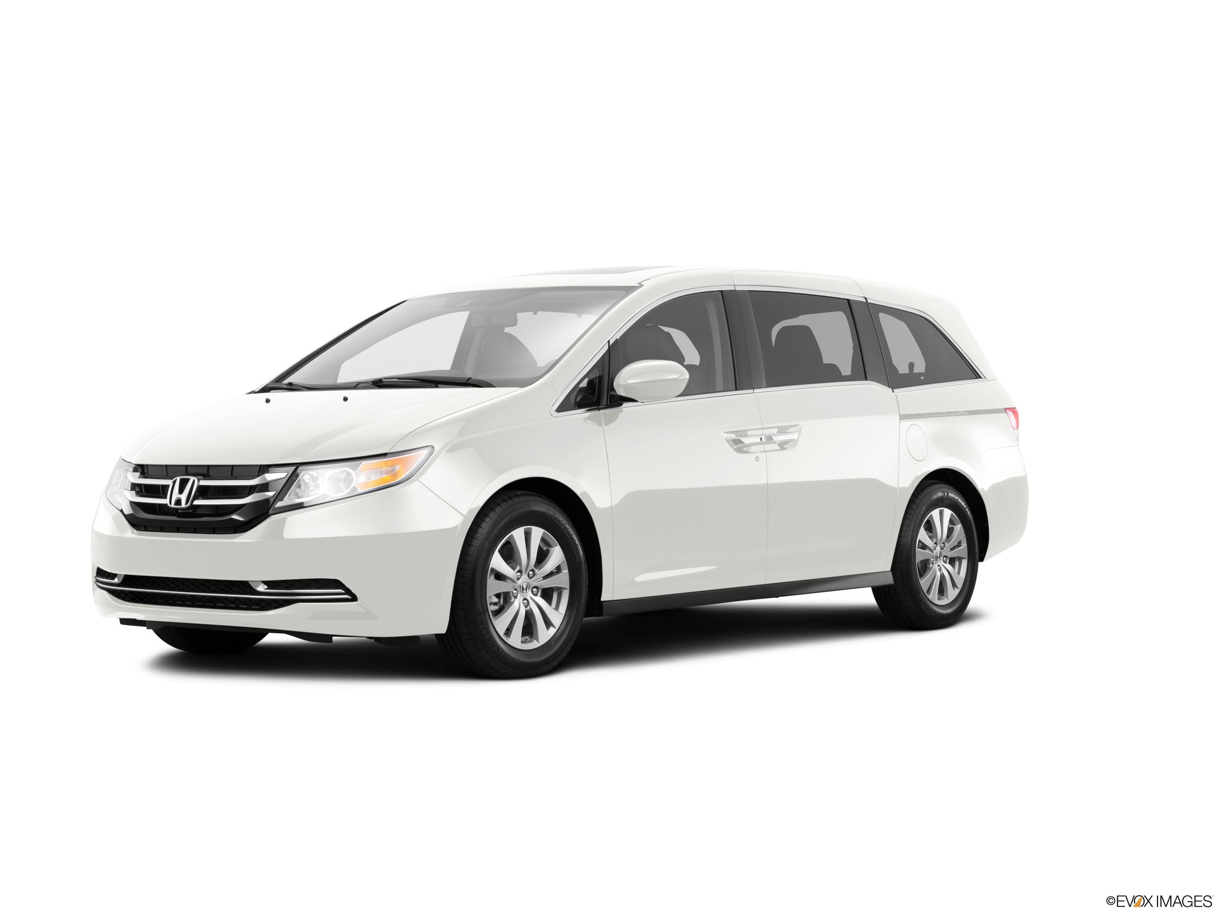 Top Expert Rated Van/Minivans of 2017 - 2017 Honda Odyssey
