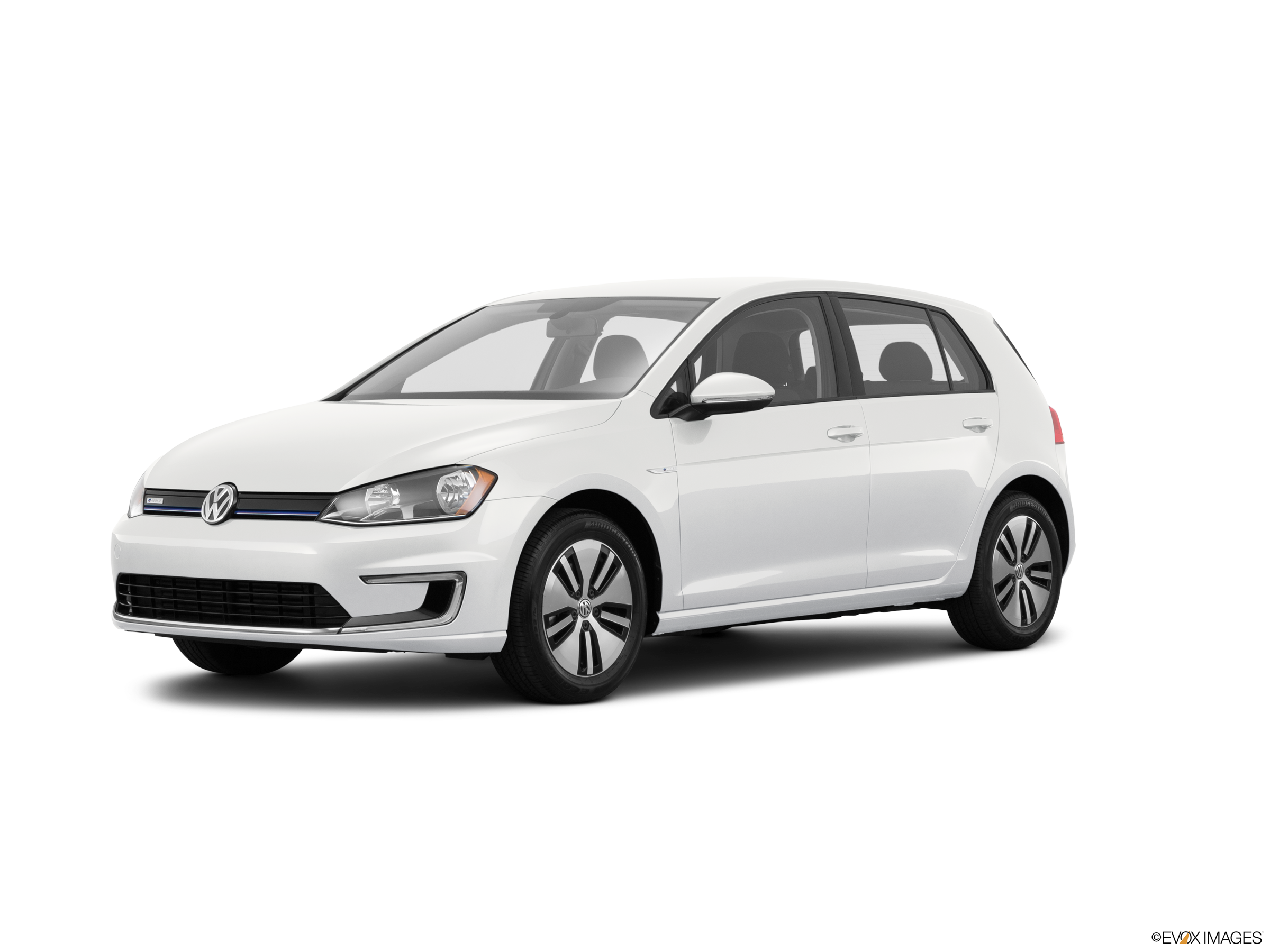 Top Consumer Rated Electric Cars of 2018 - 2018 Volkswagen e-Golf