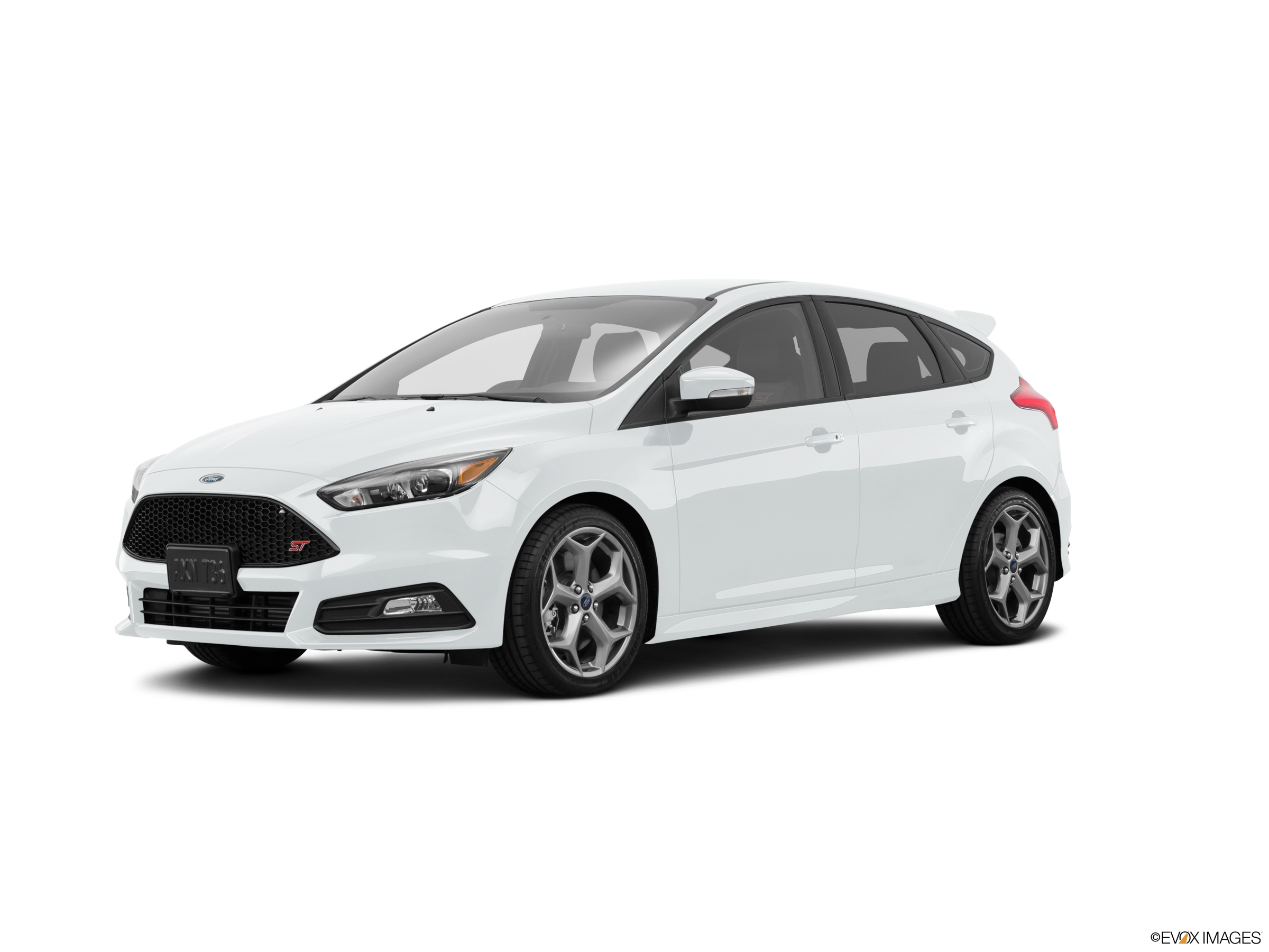 Most Popular Hatchbacks of 2018 - 2018 Ford Focus