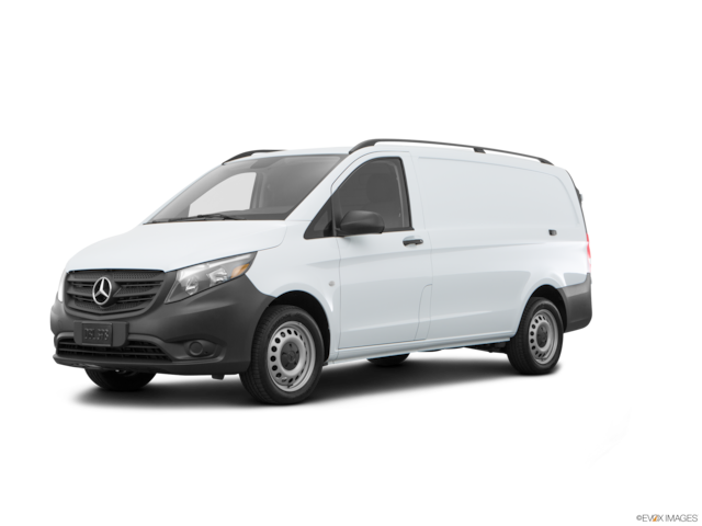 Most Fuel Efficient Van Minivans Of 2018 Mercedes Benz Metris Cargo