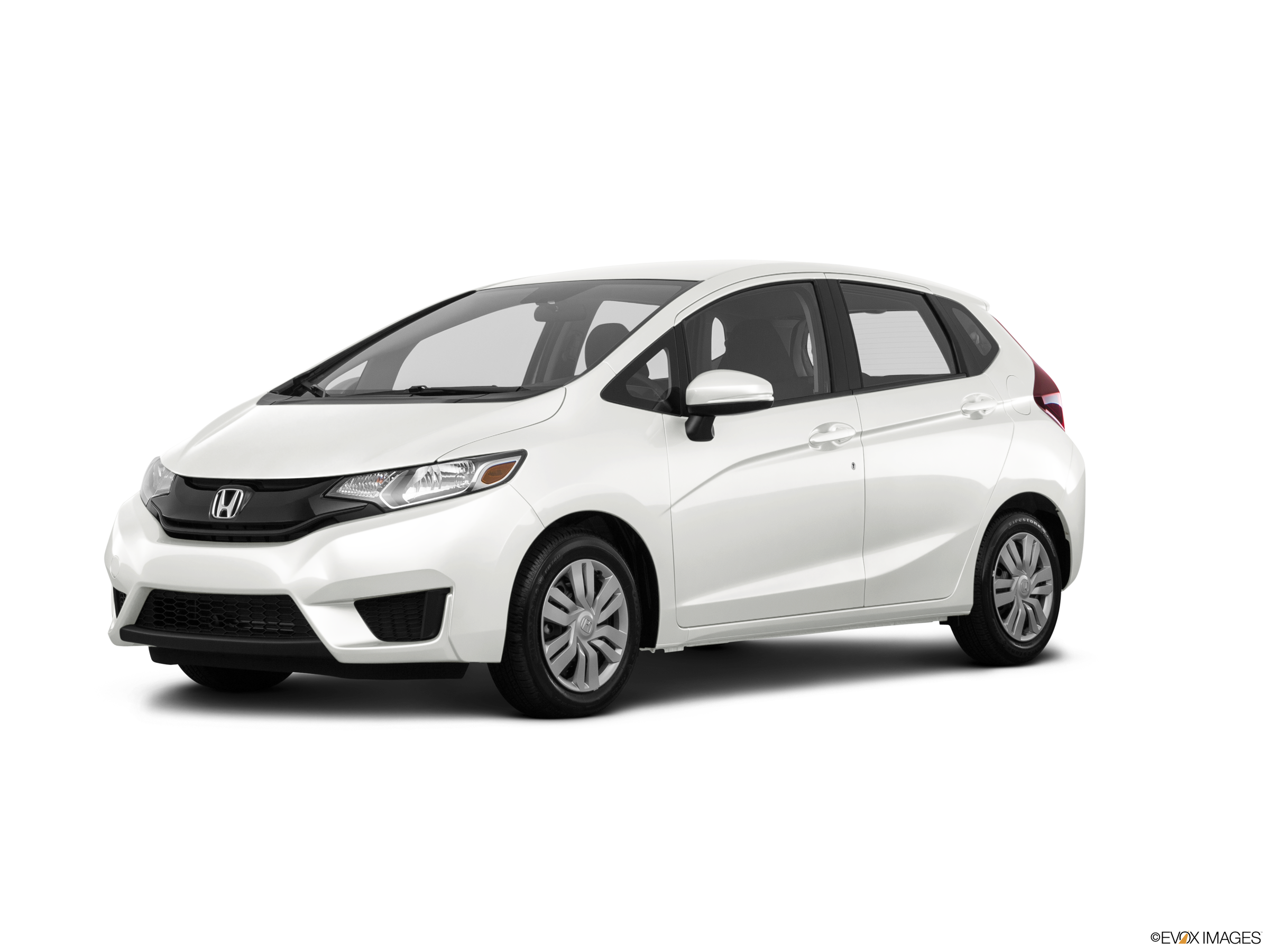 Top Expert Rated Hatchbacks of 2017 - 2017 Honda Fit
