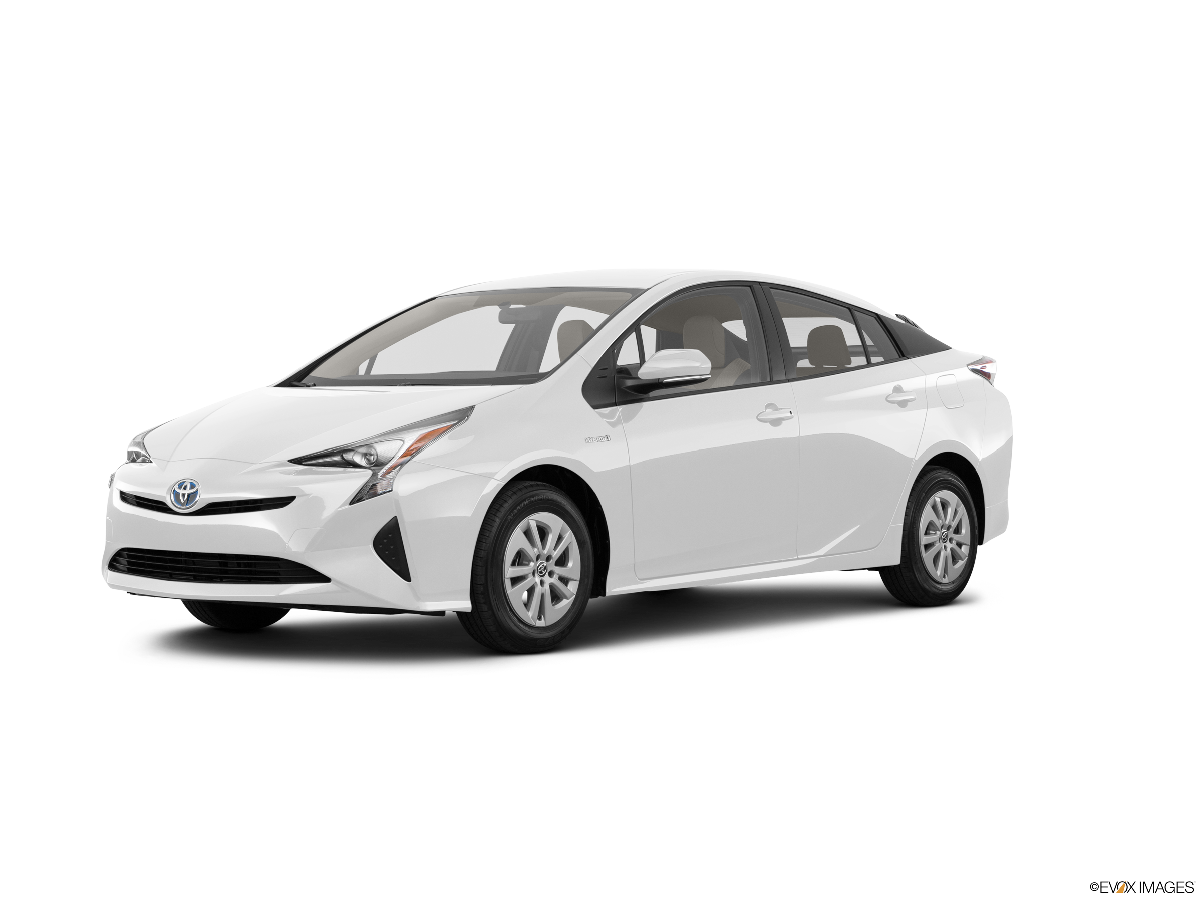 Top Consumer Rated Hybrids of 2018 - 2018 Toyota Prius