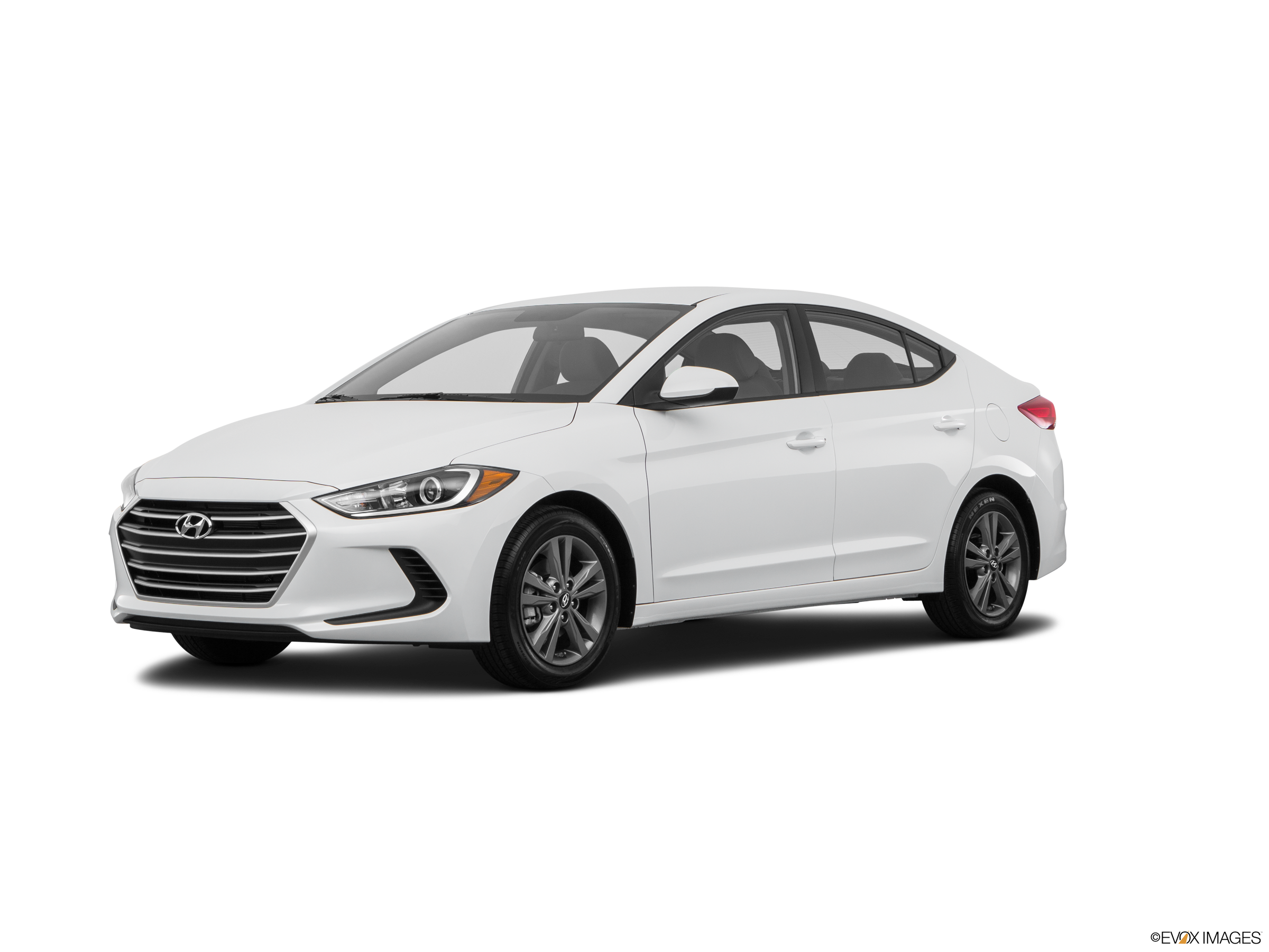 10 Best Sedans Under $25,000 - 2018 Hyundai Elantra