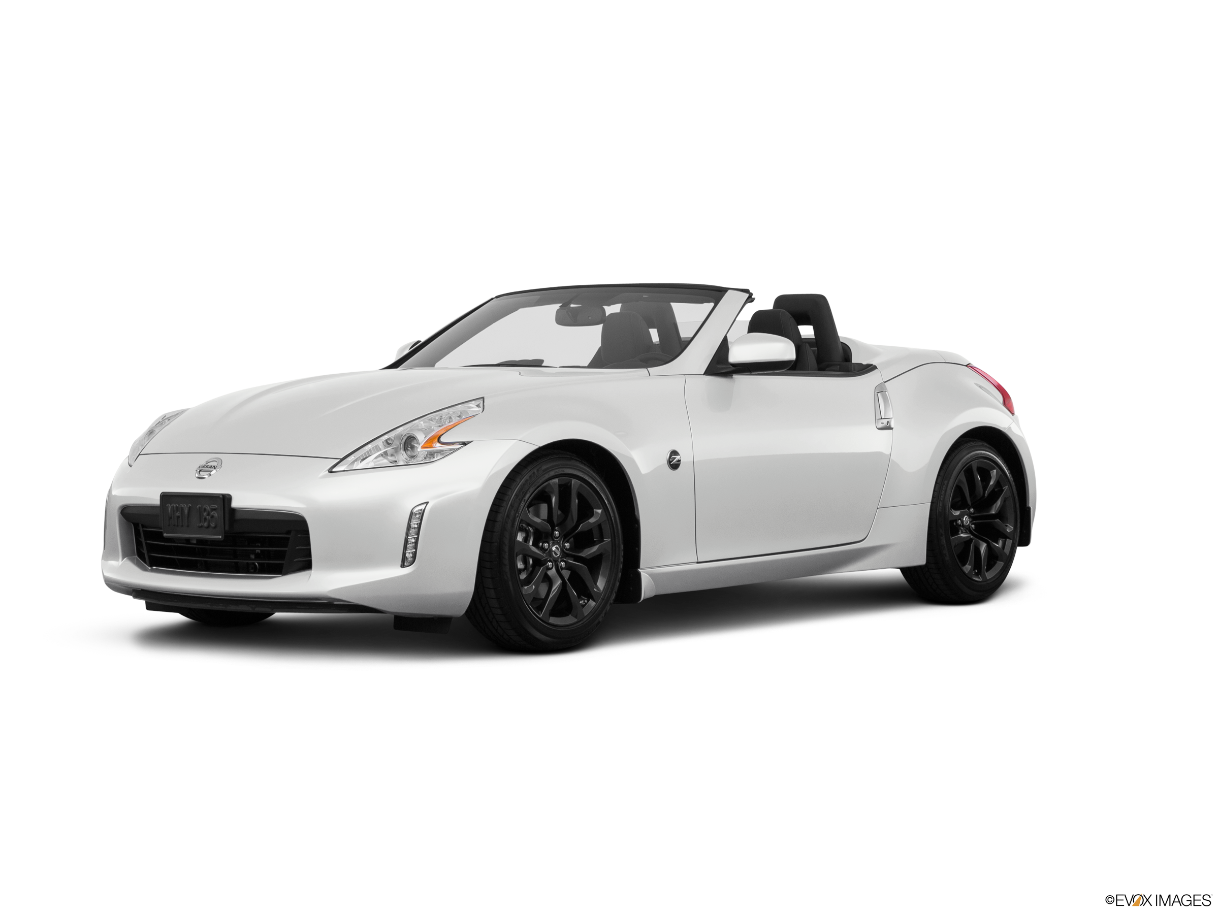 Most Popular Convertibles of 2019 - 2019 Nissan 370Z