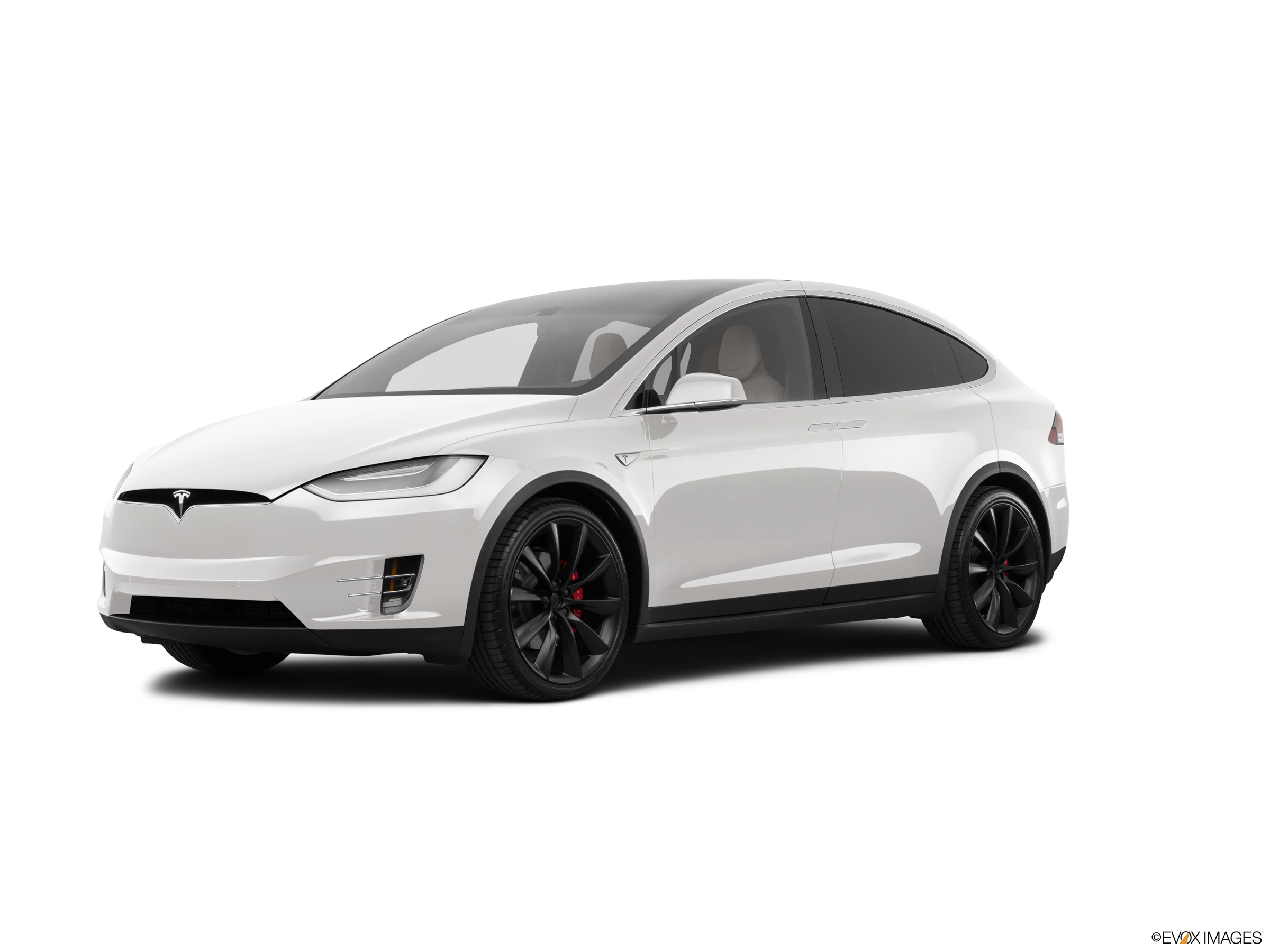 Most Fuel Efficient Luxury Vehicles of 2018 - 2018 Tesla Model X