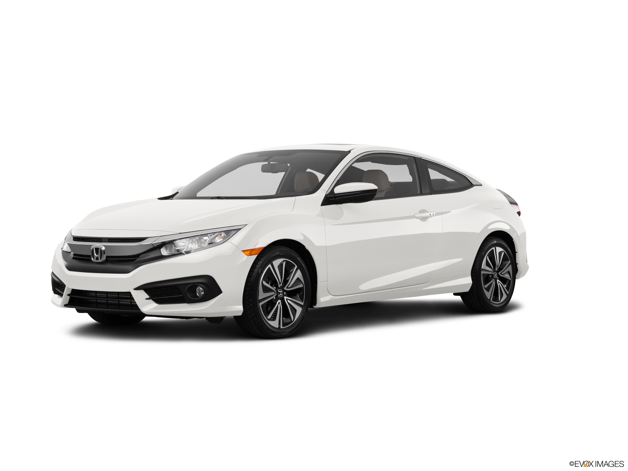 Top Expert Rated Coupes of 2017 - 2017 Honda Civic