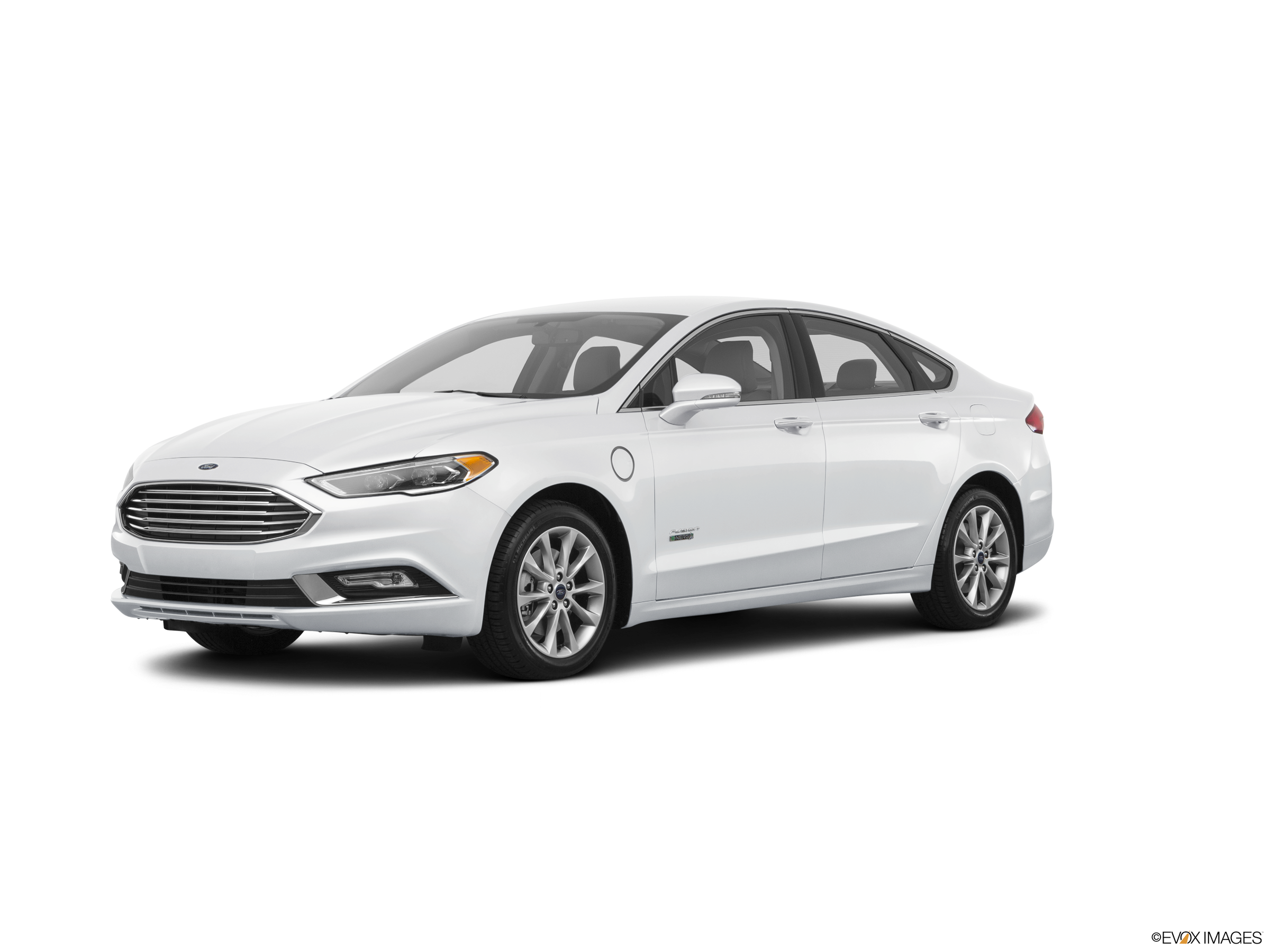 Top Consumer Rated Hybrids of 2017 - 2017 Ford Fusion Energi