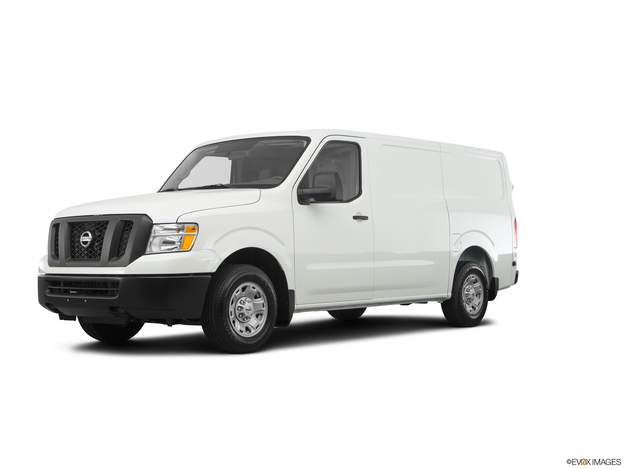 Top Consumer Rated Van/Minivans of 2017 - 2017 Nissan NV1500 Cargo