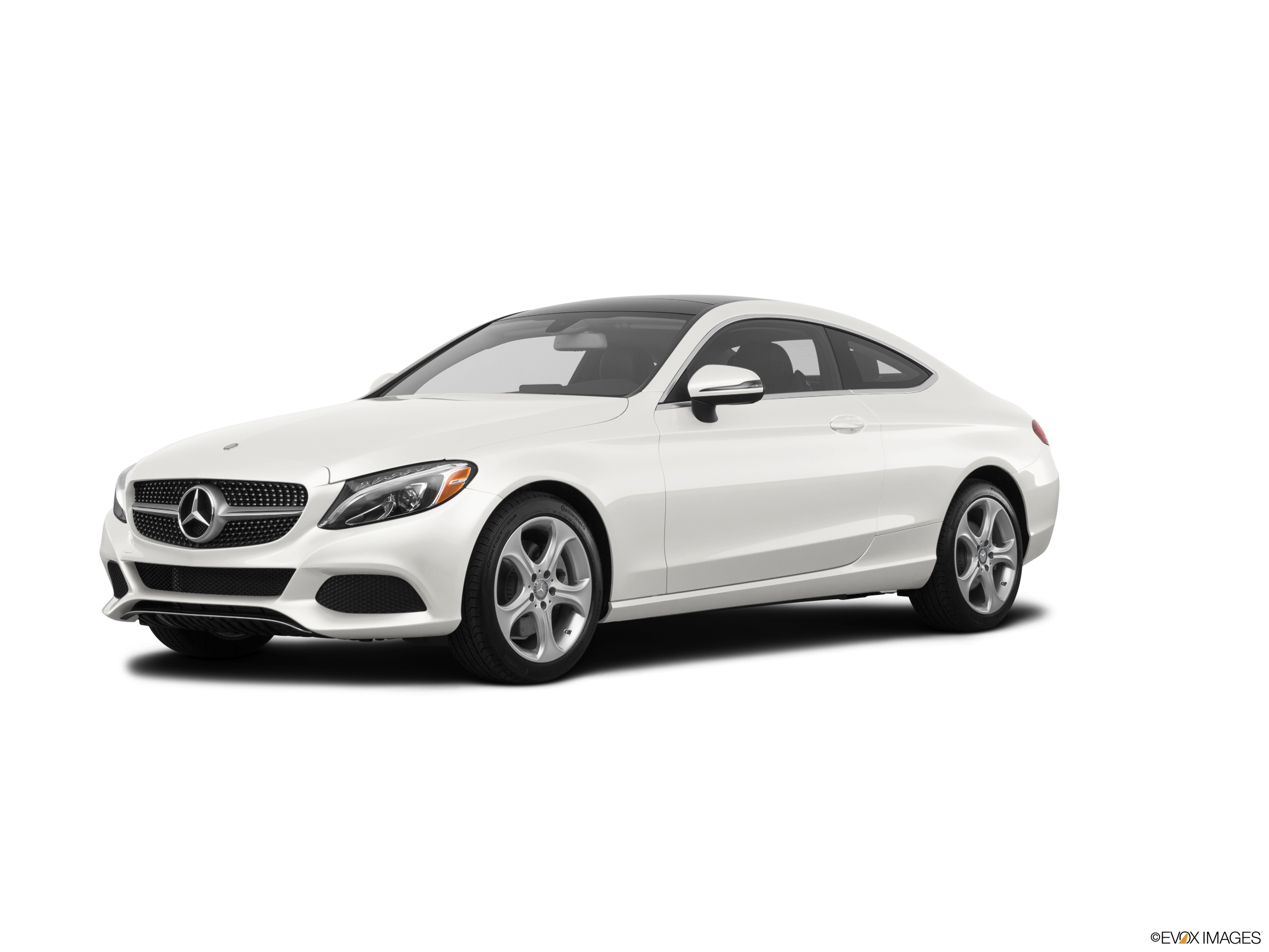 Top Expert Rated Coupes of 2017 - 2017 Mercedes-Benz C-Class
