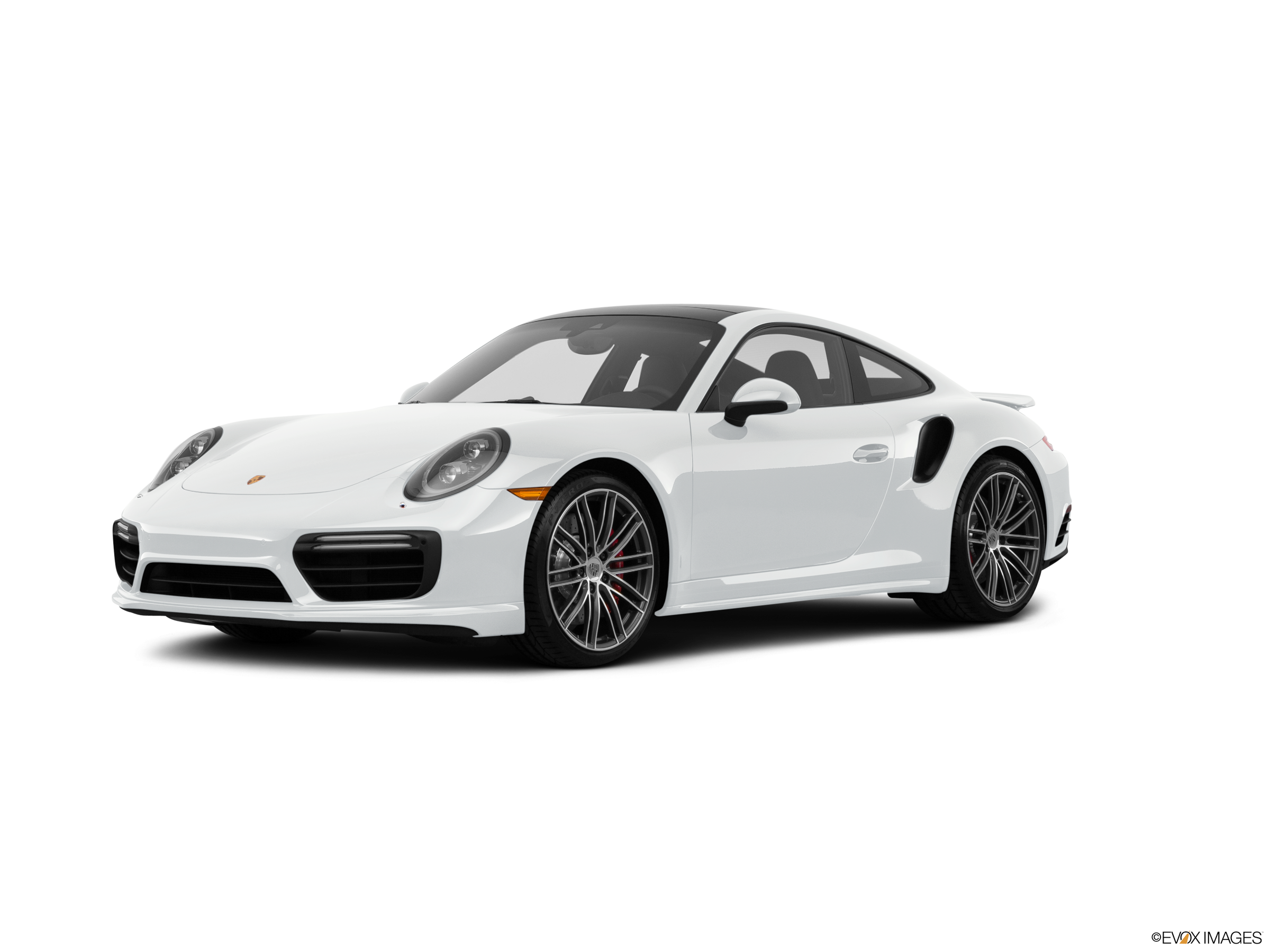 Highest Horsepower Coupes of 2019 - 2019 Porsche 911