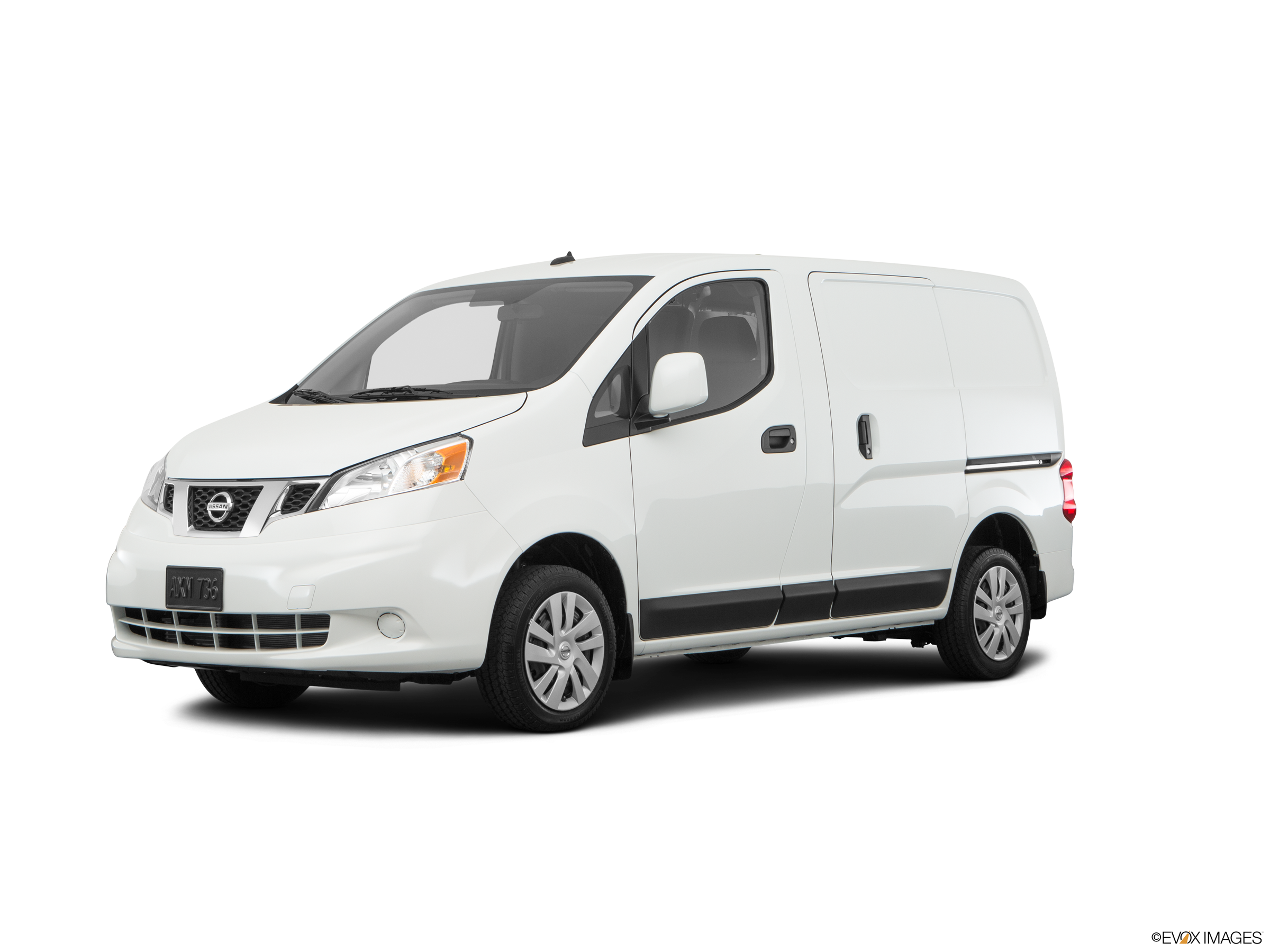 Top Expert Rated Van/Minivans of 2017 - 2017 Nissan NV200