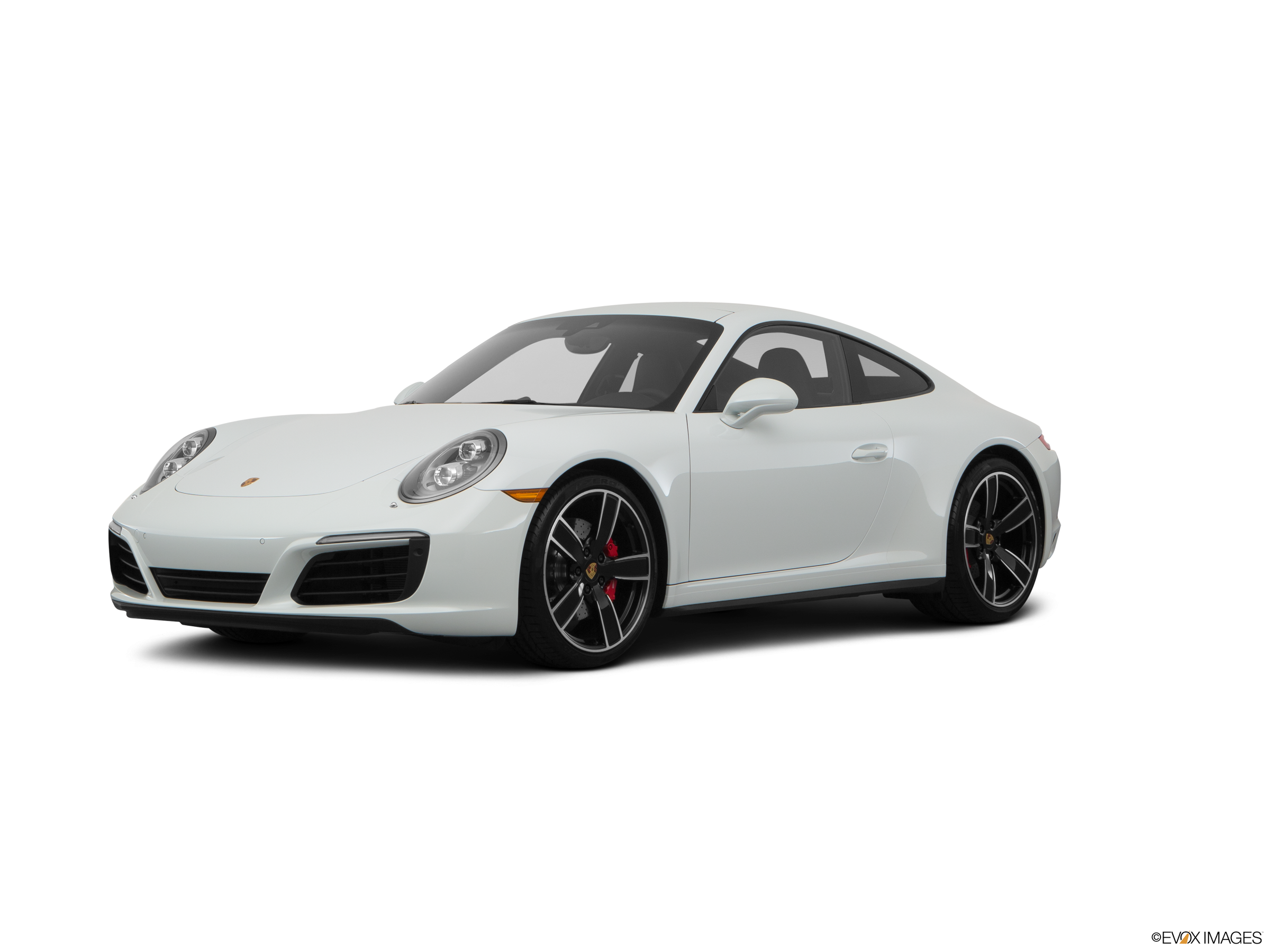 Top Consumer Rated Coupes of 2019 - 2019 Porsche 911