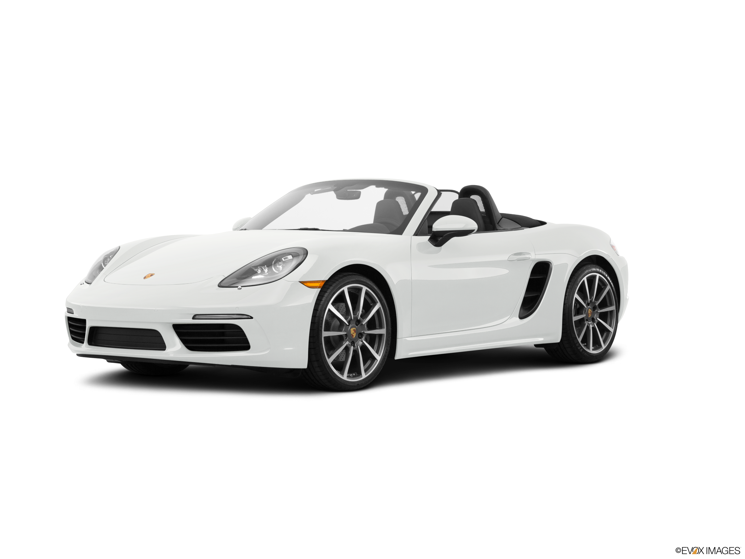 Top Expert Rated Convertibles of 2017 - 2017 Porsche 718 Boxster