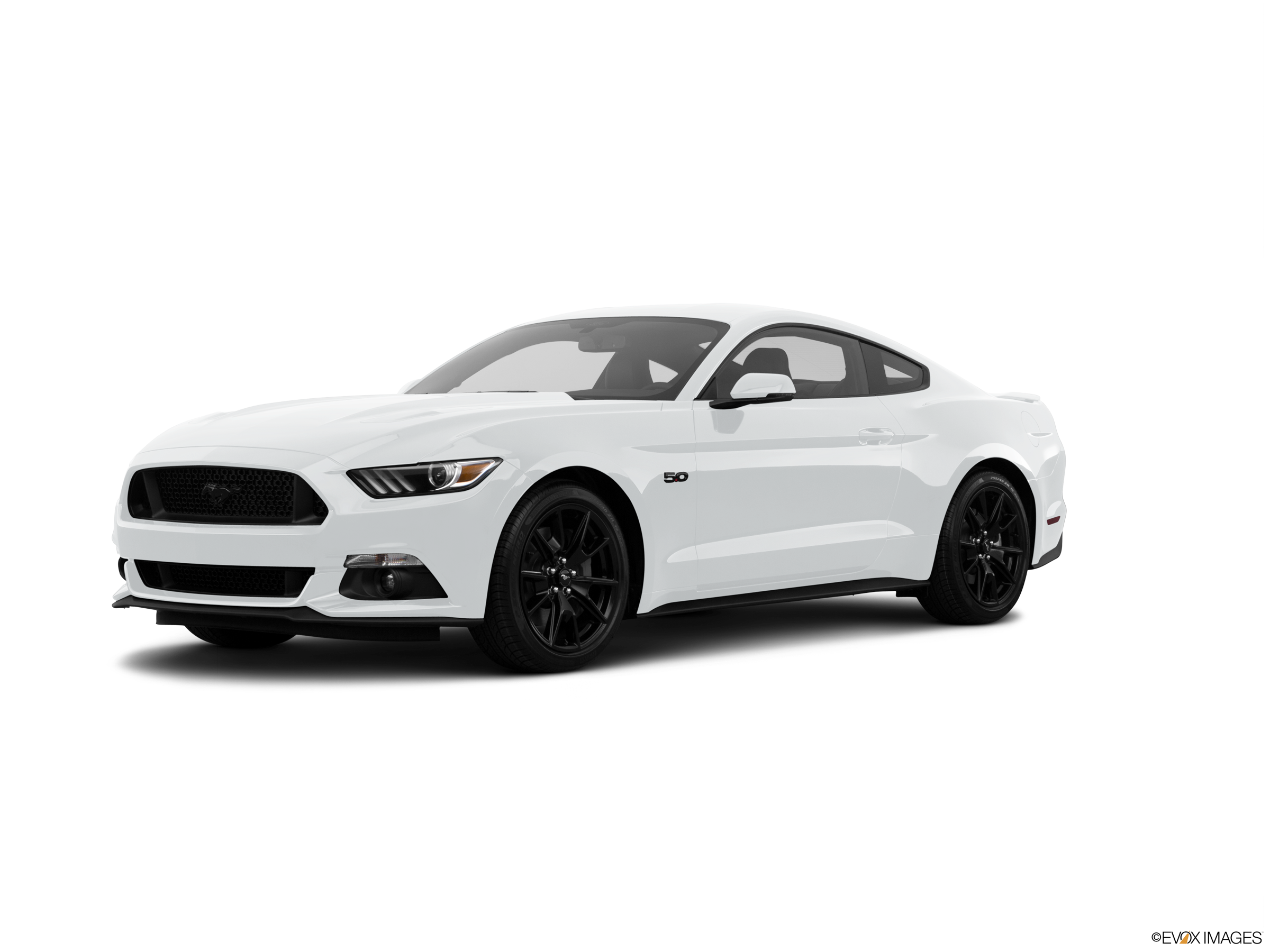 Top Expert Rated Coupes of 2017 - 2017 Ford Mustang