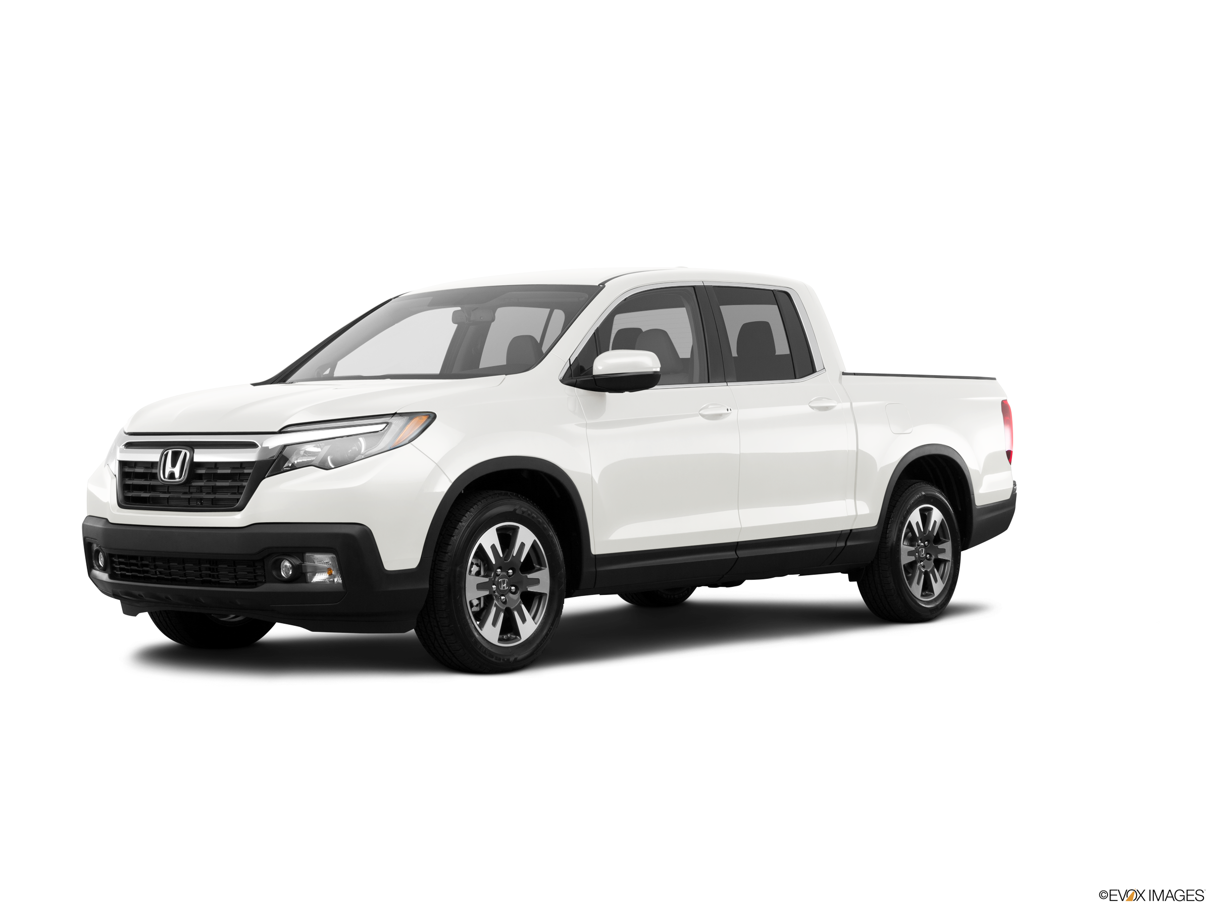 Top Consumer Rated Trucks of 2018 - 2018 Honda Ridgeline