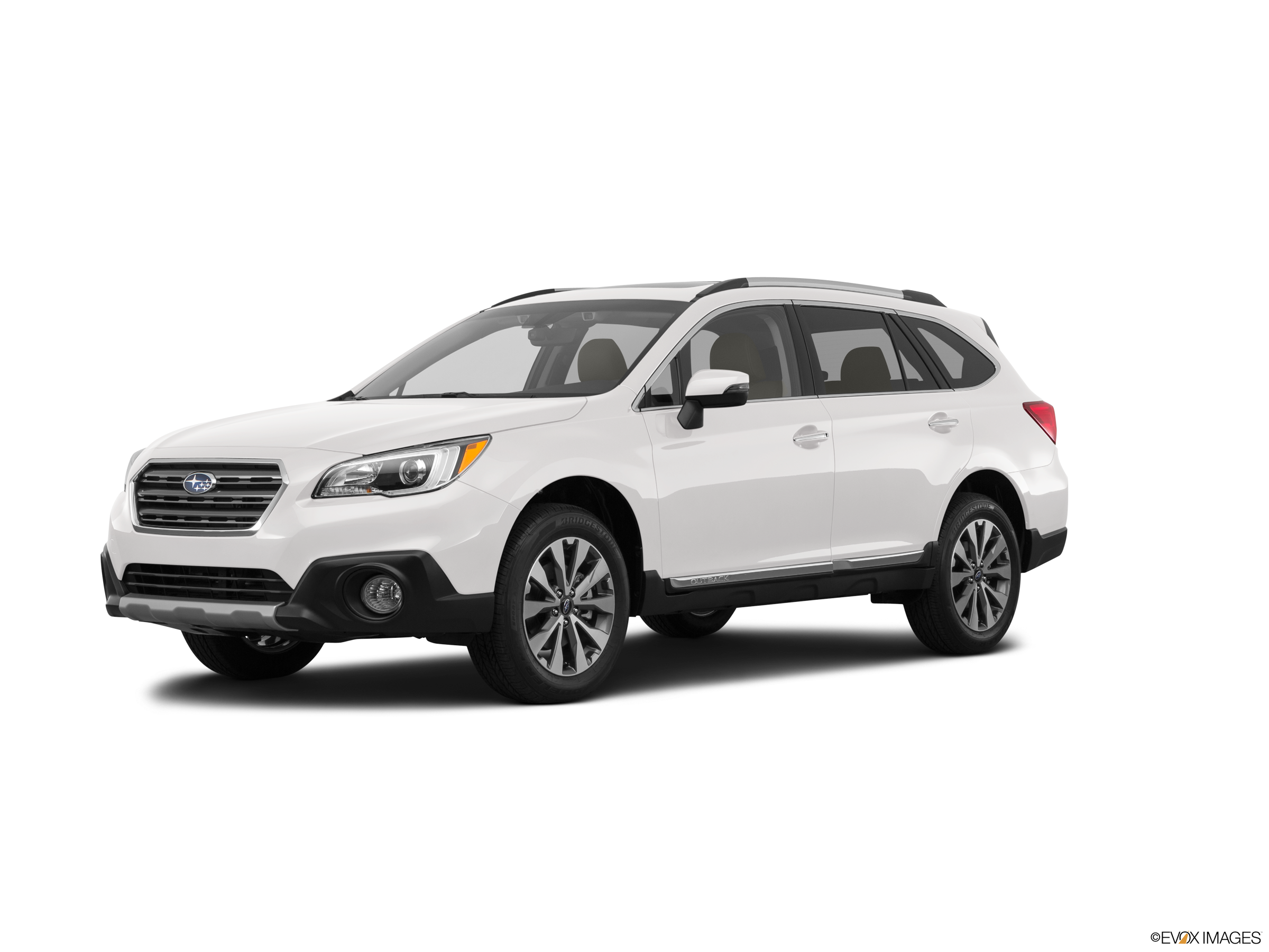 Highest Horsepower Wagons of 2017 - 2017 Subaru Outback