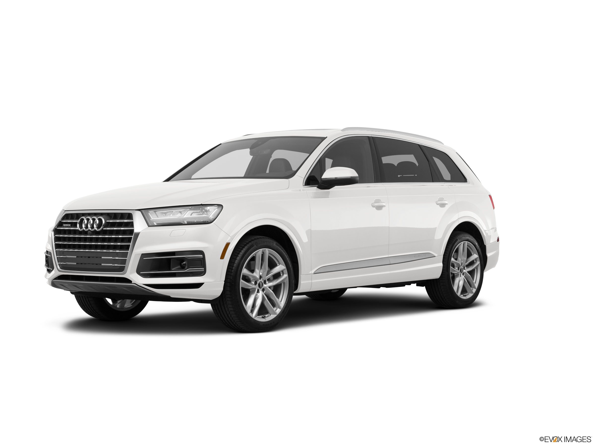 Top Expert Rated Luxury Vehicles of 2018 - 2018 Audi Q7