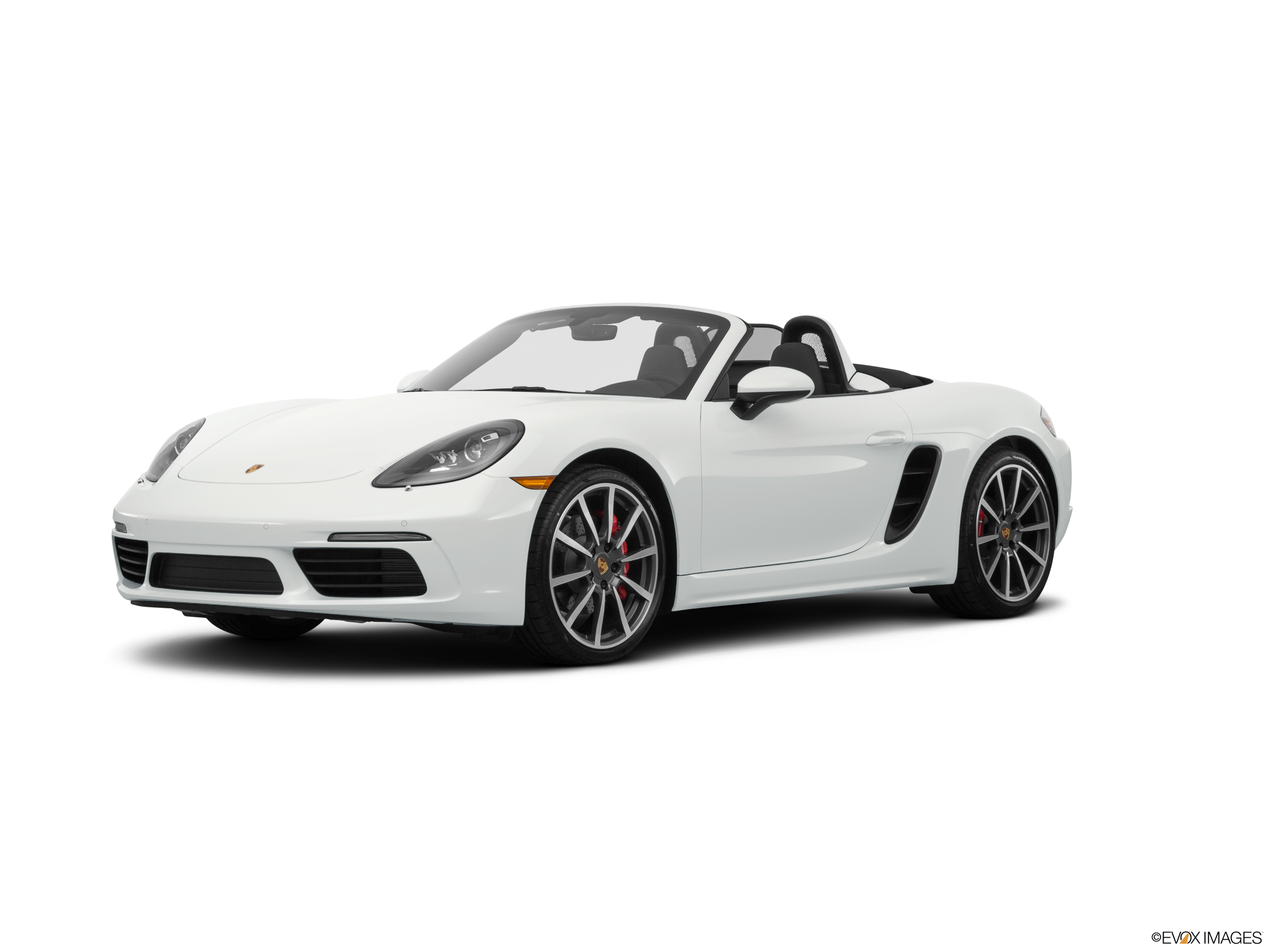 Top Expert Rated Luxury Vehicles of 2018 - 2018 Porsche 718 Boxster