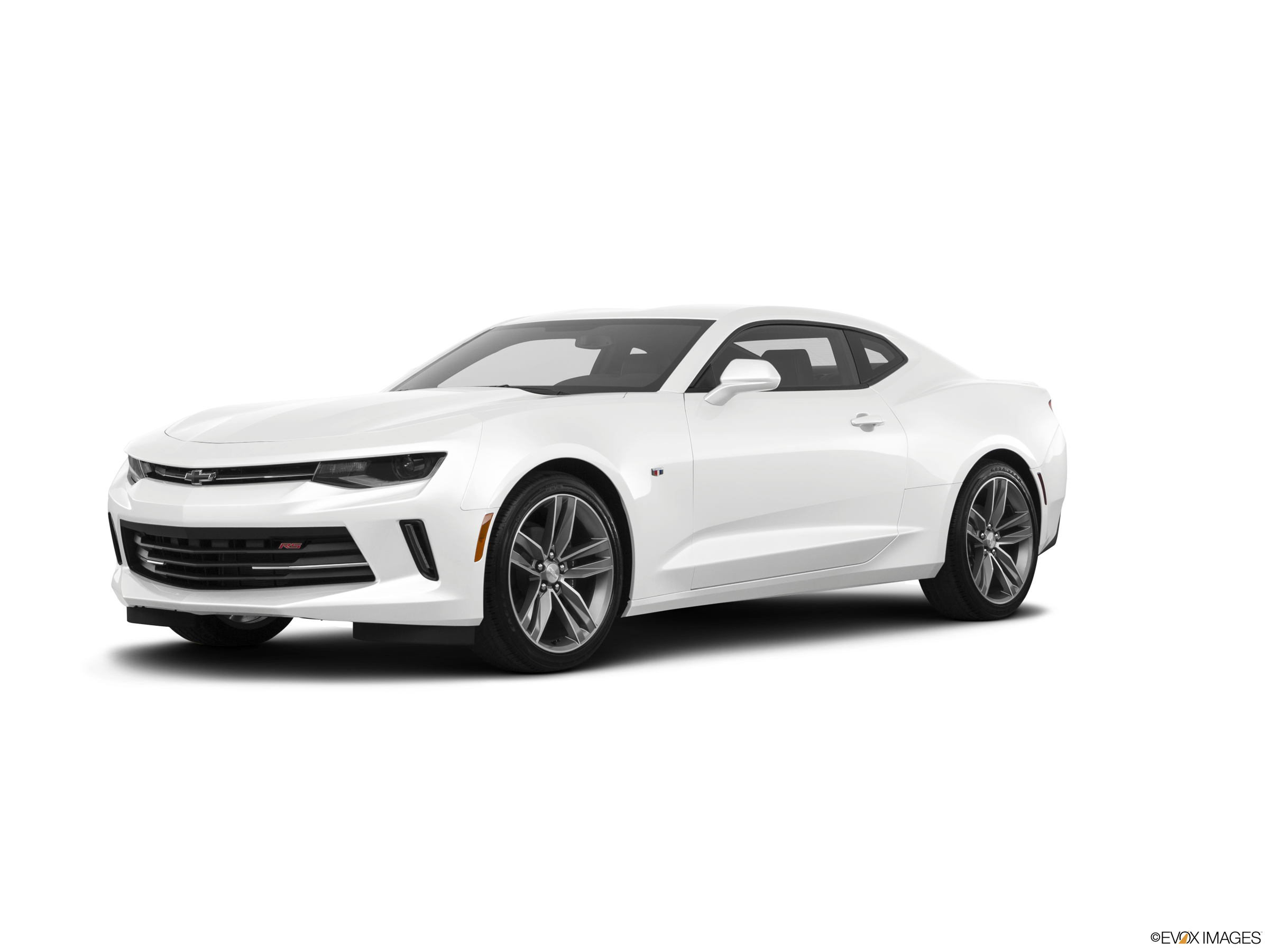 Best Safety Rated Coupes of 2018 - 2018 Chevrolet Camaro