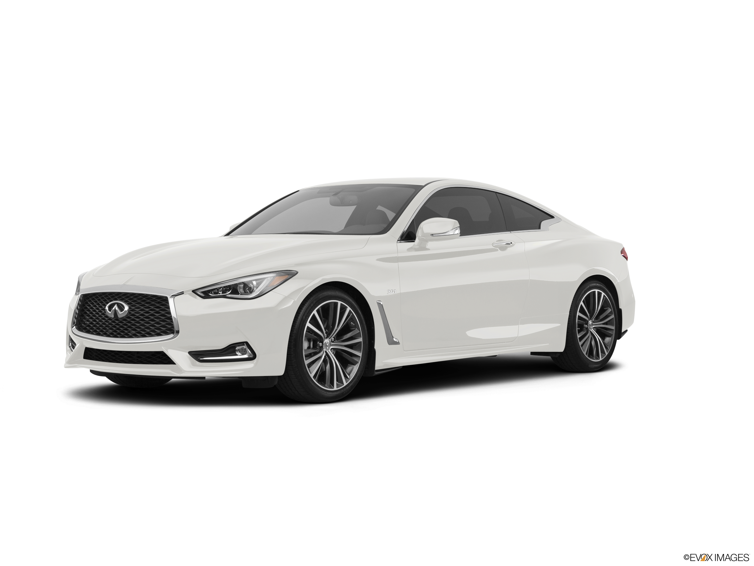 Top Consumer Rated Coupes of 2019 - 2019 INFINITI Q60