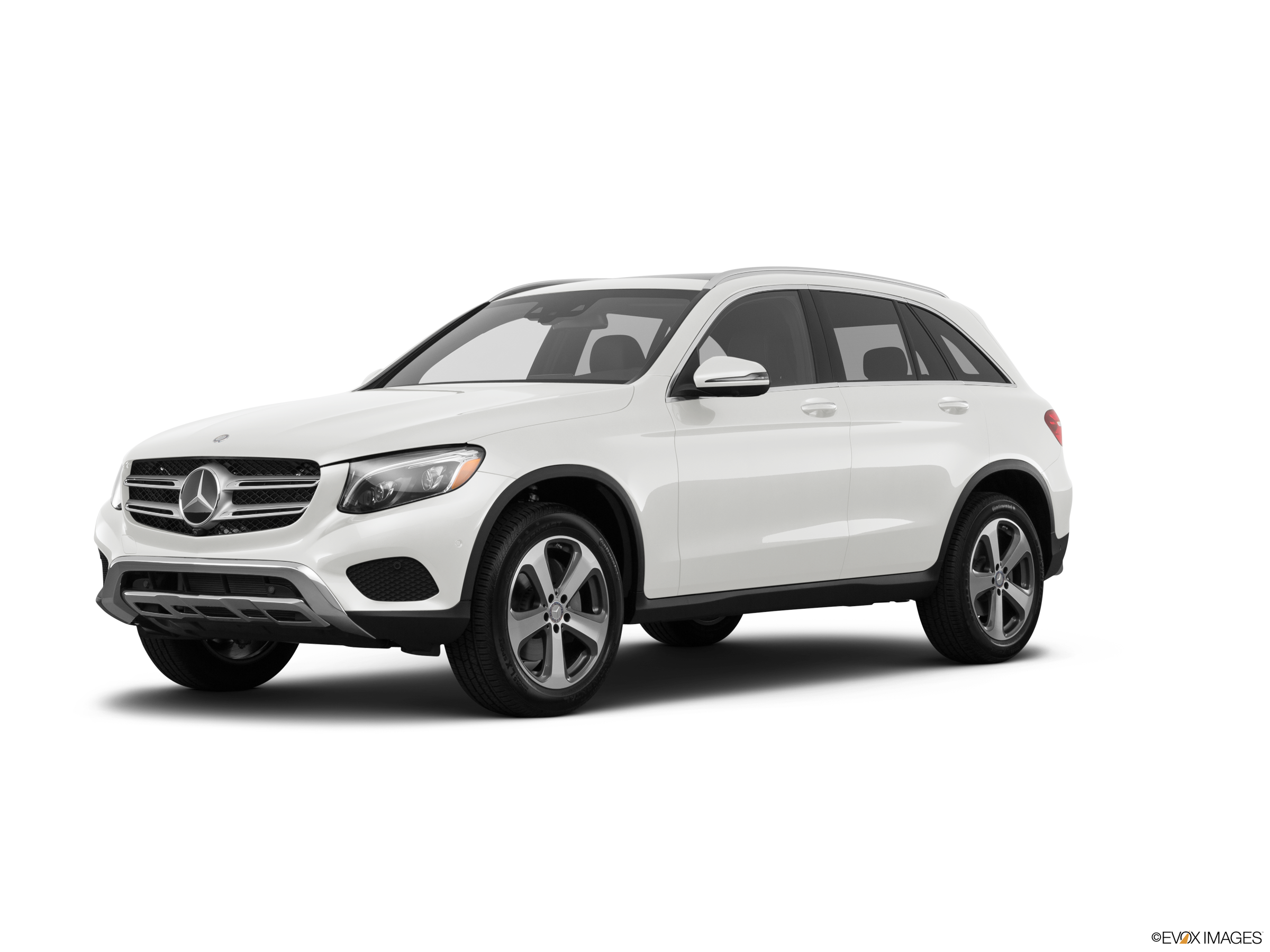 Top Expert Rated SUVS of 2017 - 2017 Mercedes-Benz GLC