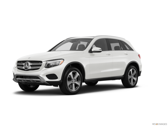 Best Safety Rated Suvs Of 2018 Mercedes Benz Glc
