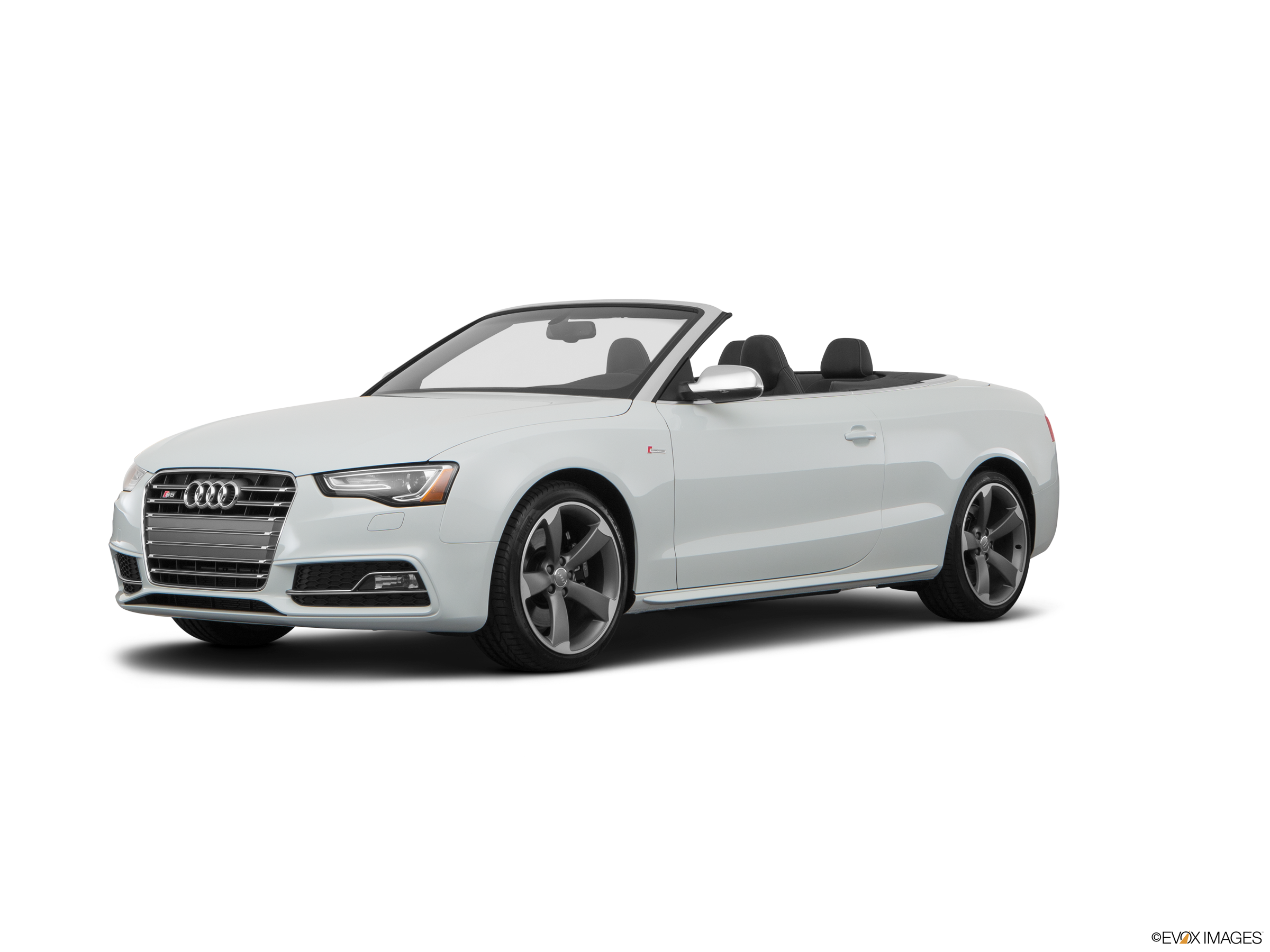Top Consumer Rated Convertibles of 2017 - 2017 Audi S5