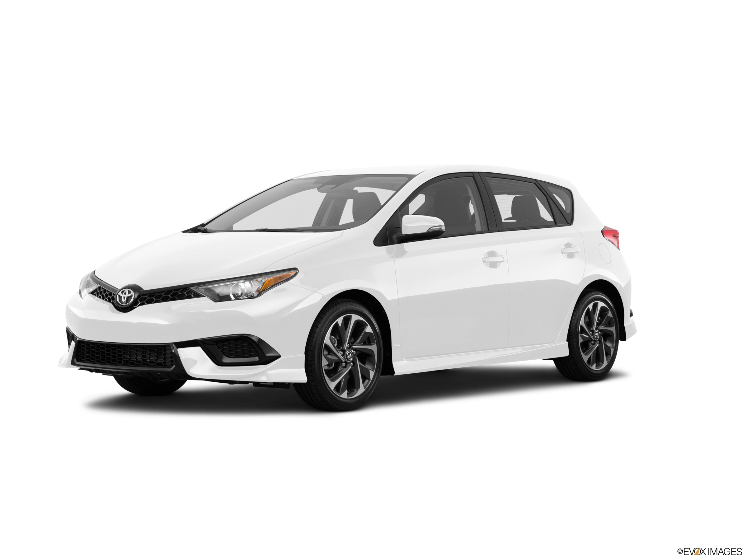 Top Consumer Rated Wagons of 2017 - 2017 Toyota Corolla iM
