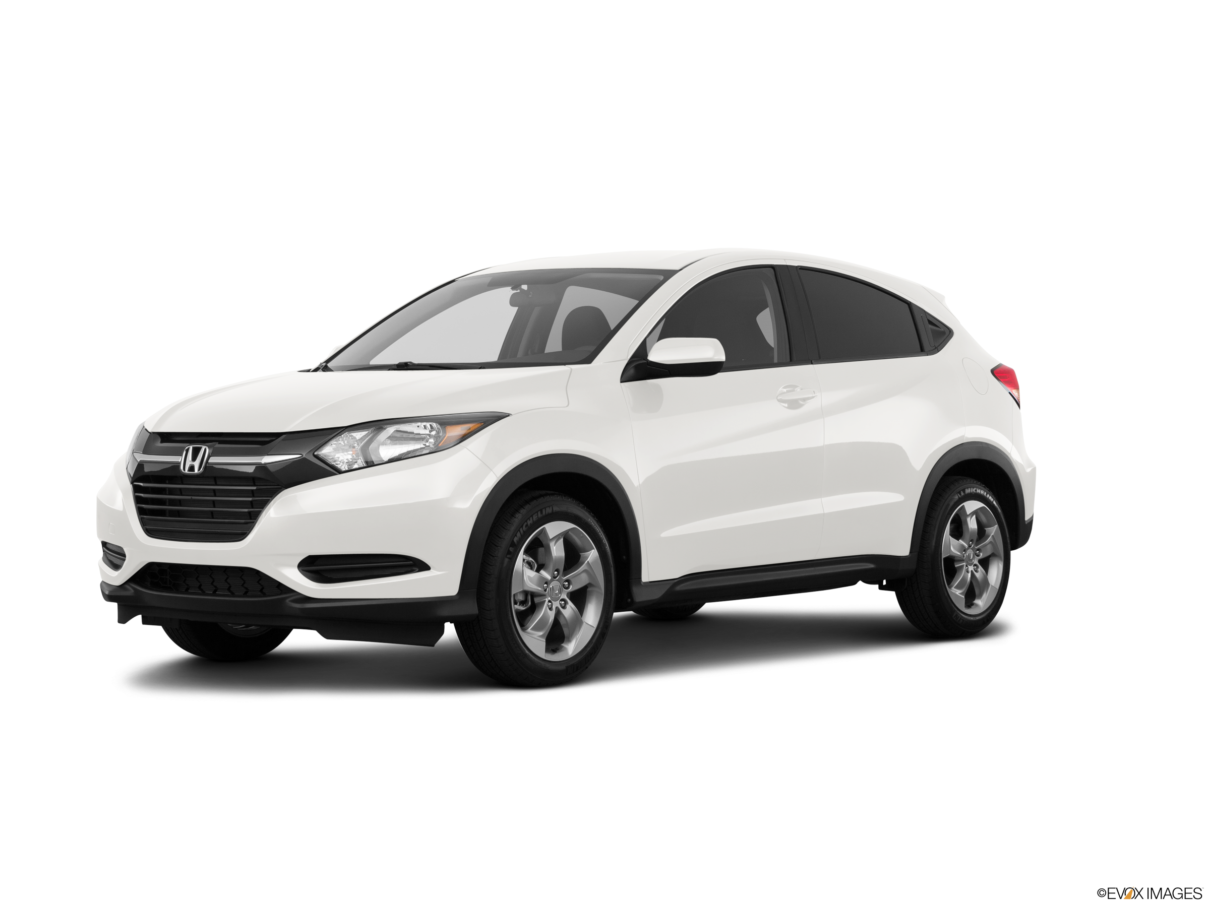 Most Fuel Efficient SUVS of 2017 - 2017 Honda HR-V