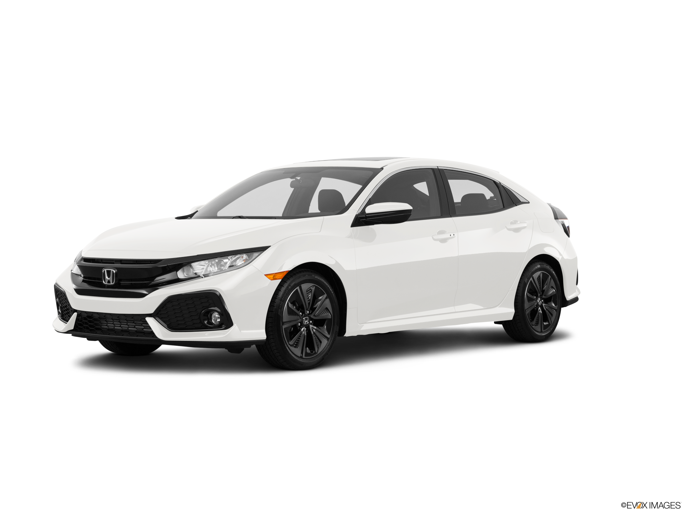 Top Expert Rated Hatchbacks of 2017 - 2017 Honda Civic
