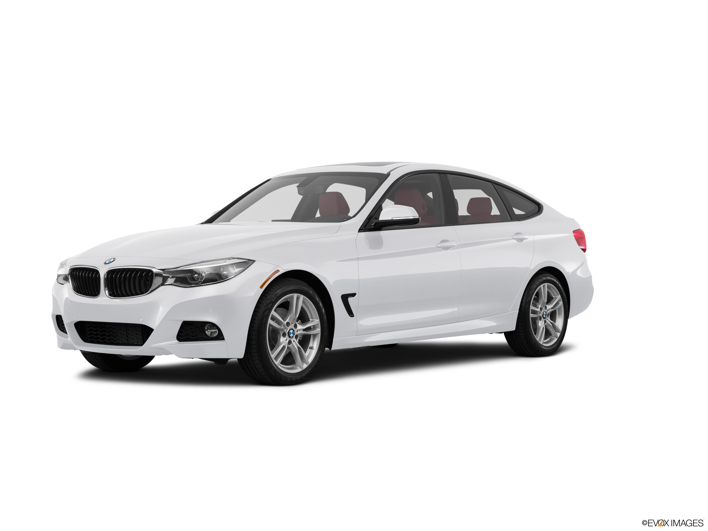Top Expert Rated Hatchbacks of 2017 - 2017 BMW 3 Series