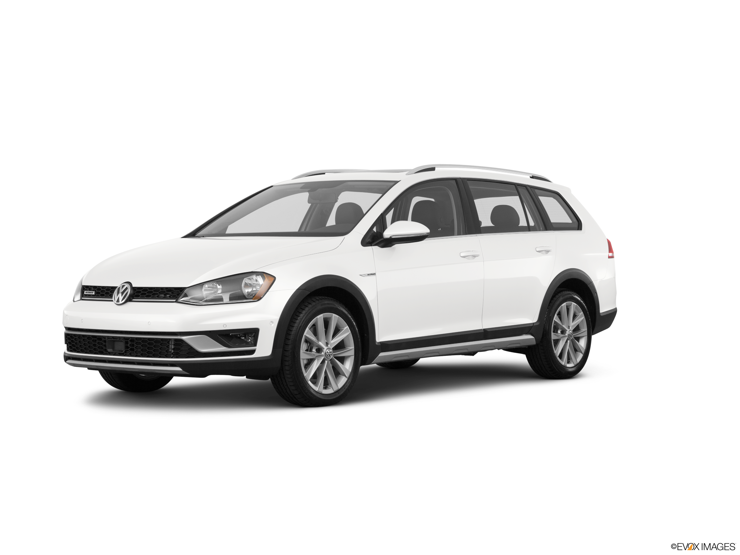 Top Consumer Rated Wagons of 2017 - 2017 Volkswagen Golf Alltrack