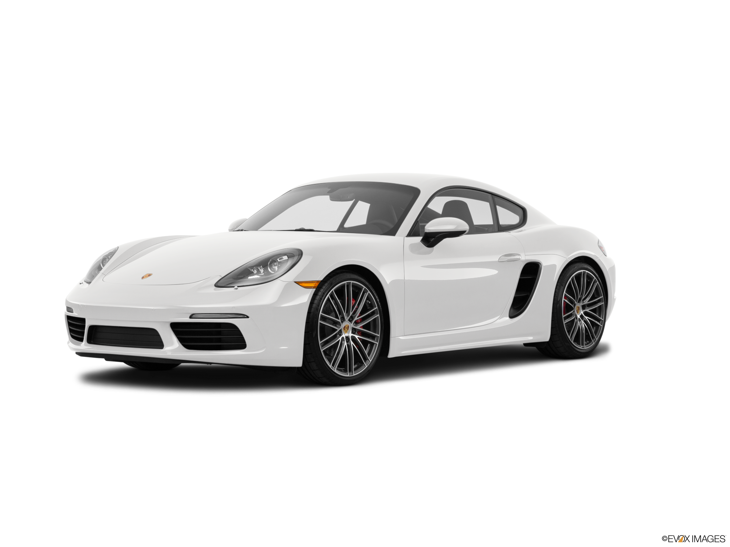 Top Expert Rated Coupes of 2017 - 2017 Porsche 718 Cayman