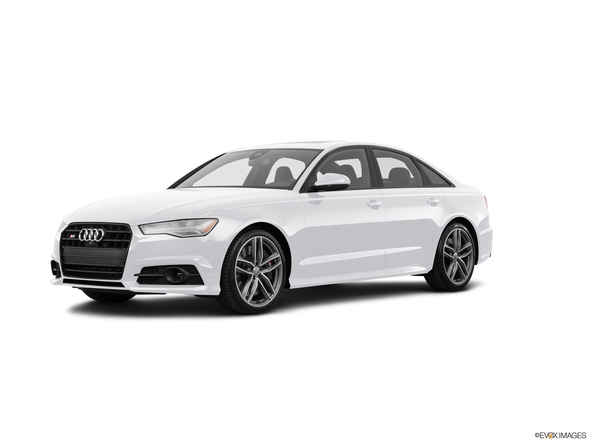 Best Safety Rated Luxury Vehicles of 2018 - 2018 Audi S6
