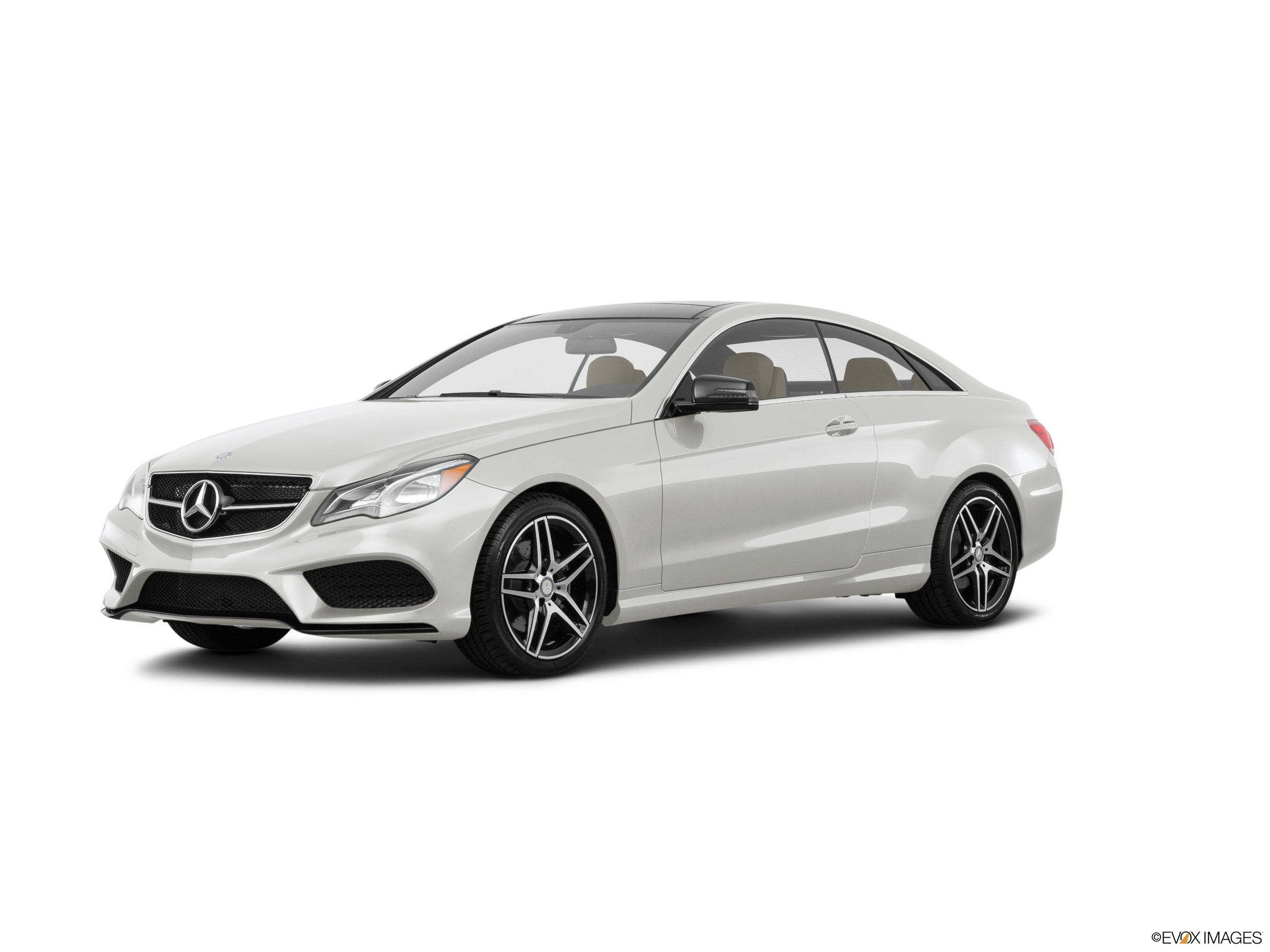 Top Expert Rated Coupes of 2017 - 2017 Mercedes-Benz E-Class