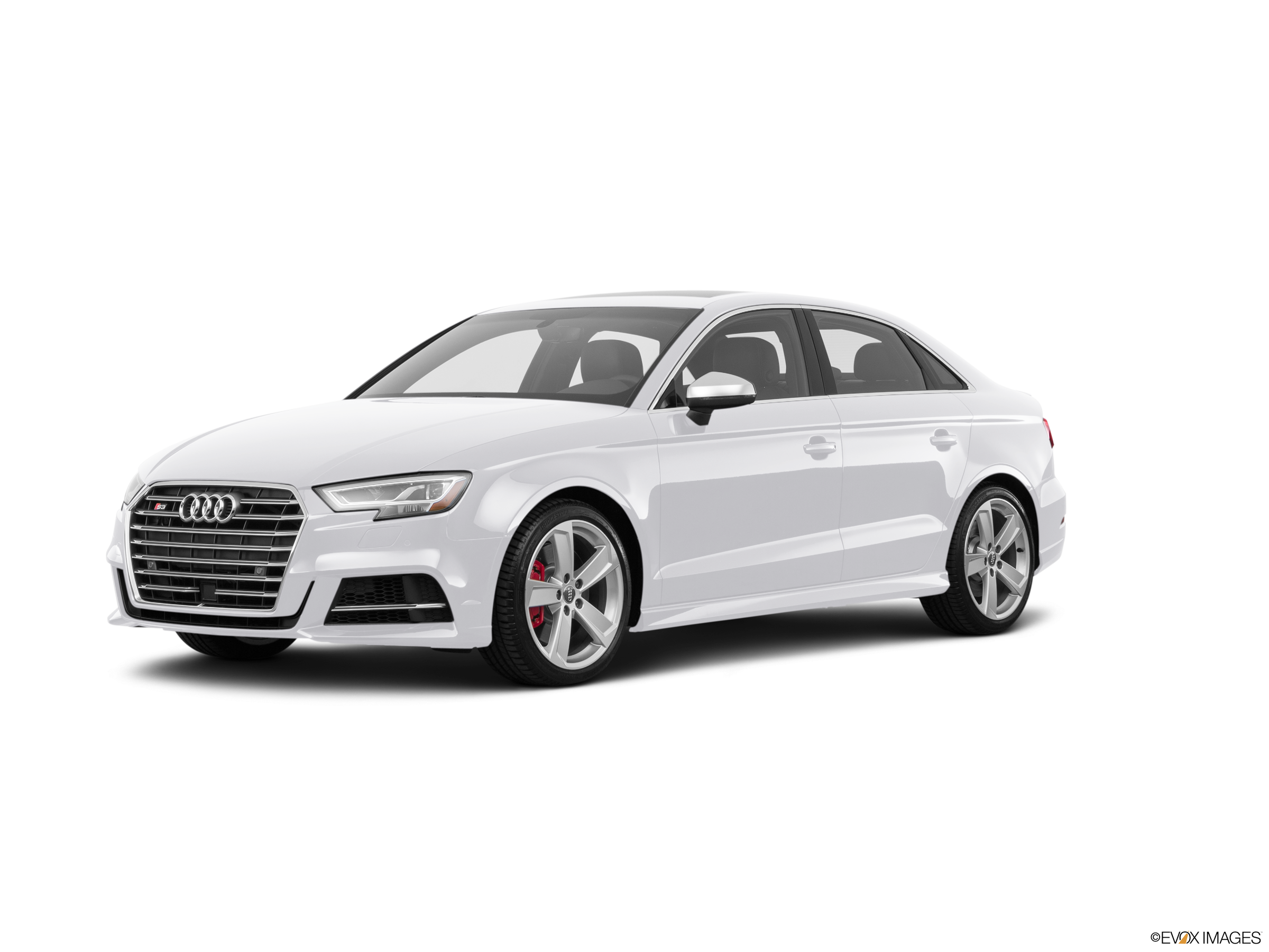Top Consumer Rated Sedans of 2018 - 2018 Audi S3