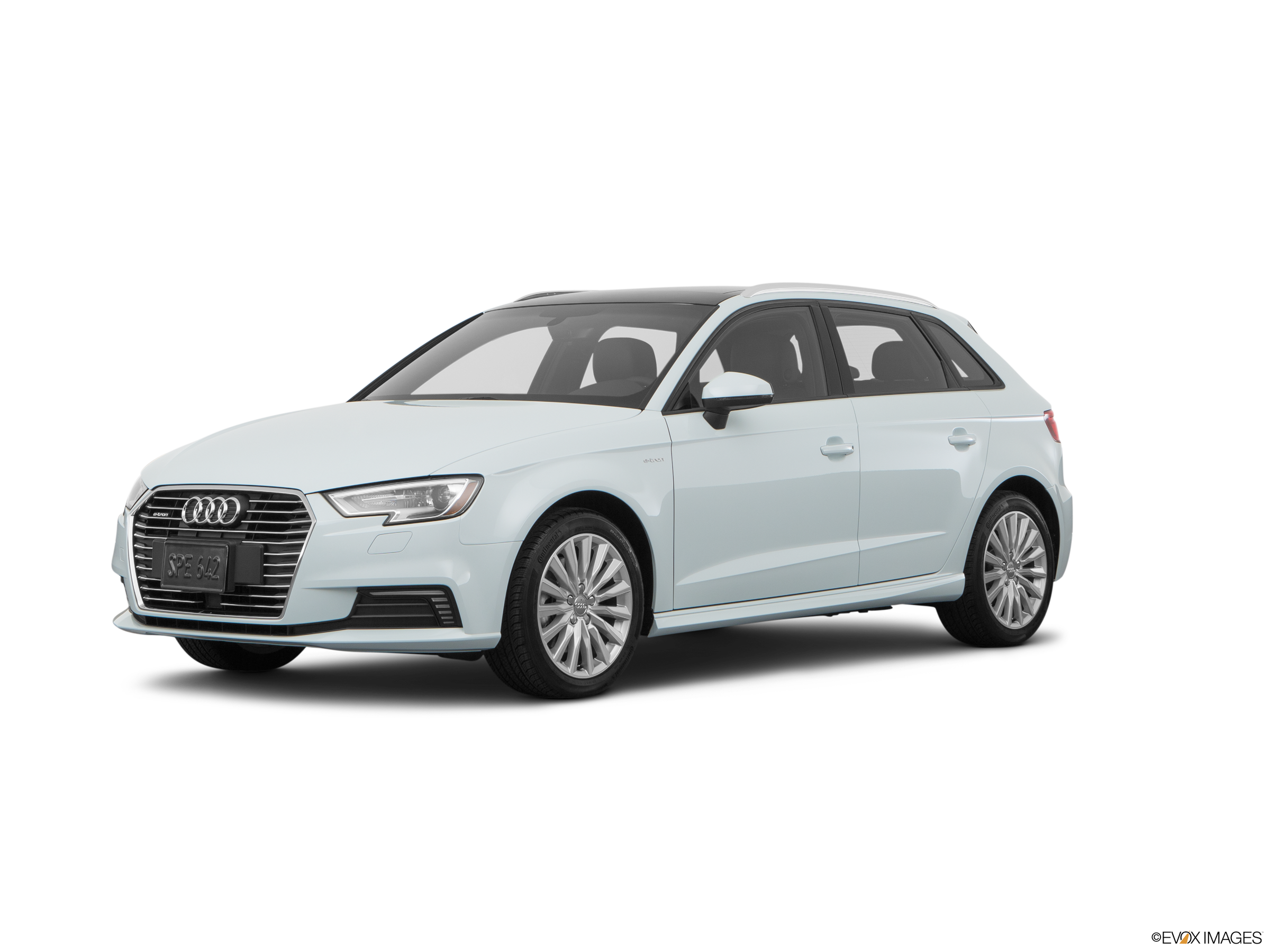 Top Consumer Rated Hybrids of 2018 - 2018 Audi A3 Sportback e-tron