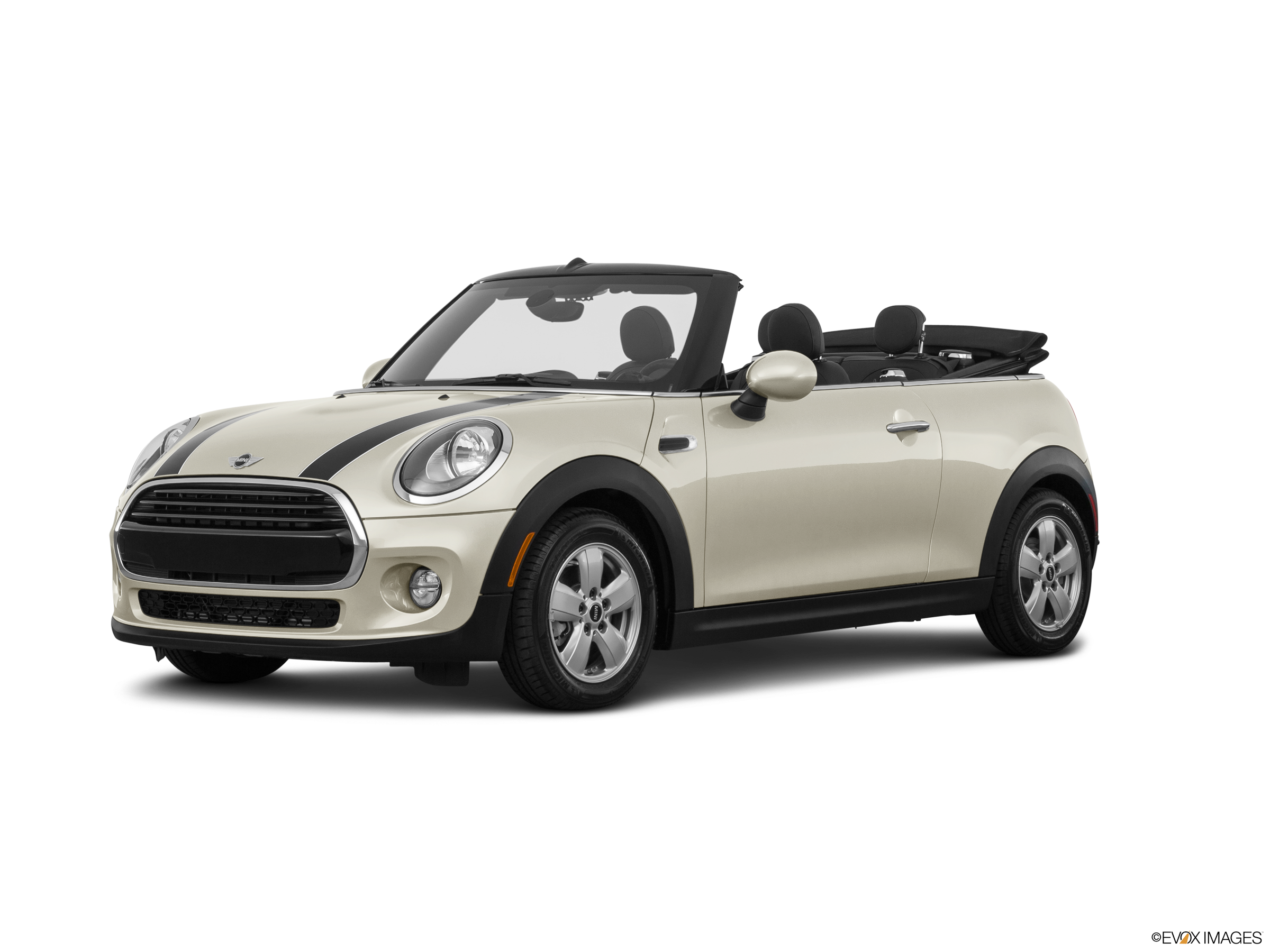 Most Fuel Efficient Convertibles of 2017 - 2017 MINI Convertible