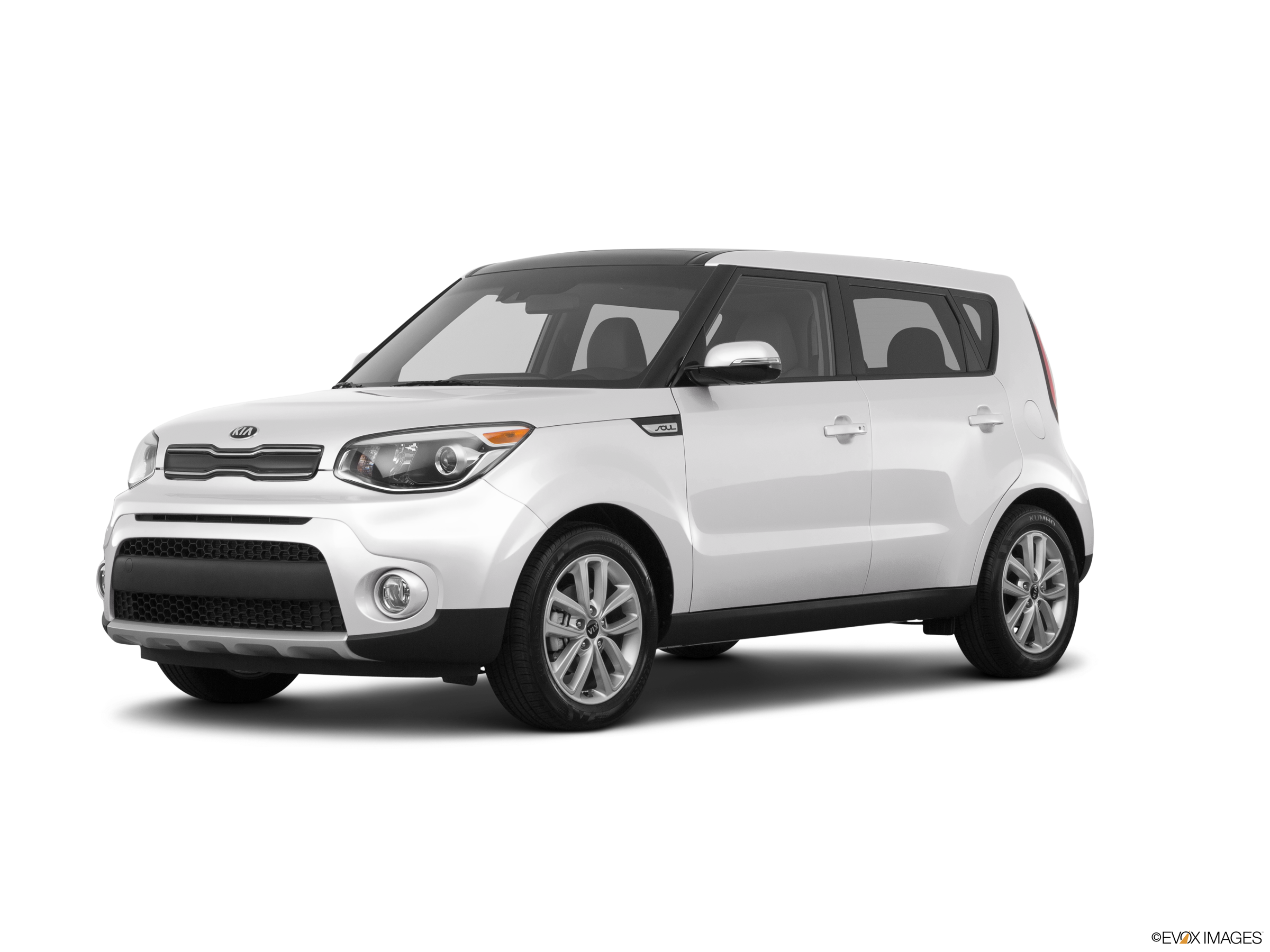 Top Consumer Rated Wagons of 2017 - 2017 Kia Soul