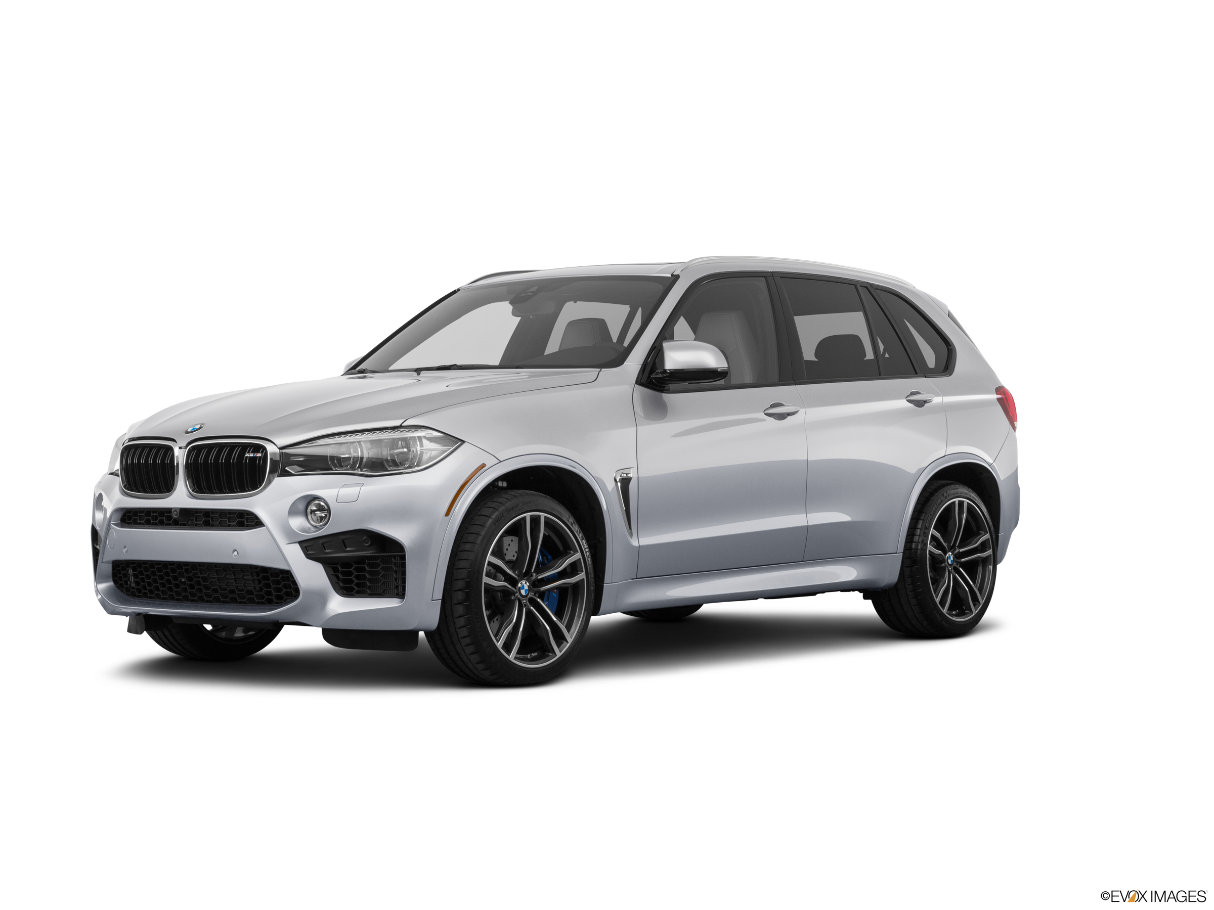 Highest Horsepower Crossovers of 2017 - 2017 BMW X5 M