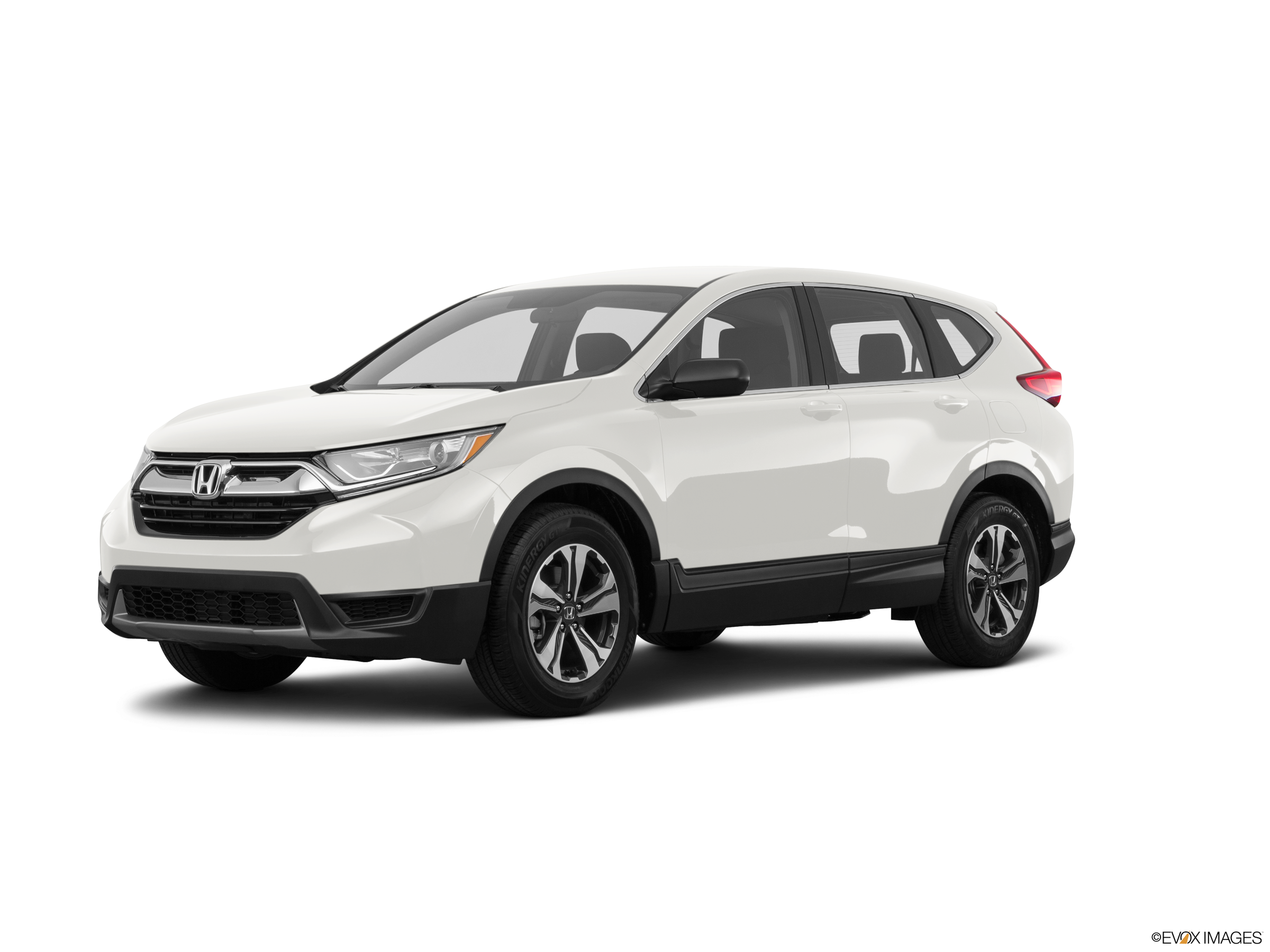 25 Best-Selling SUVs of 2018 - Honda CR-V