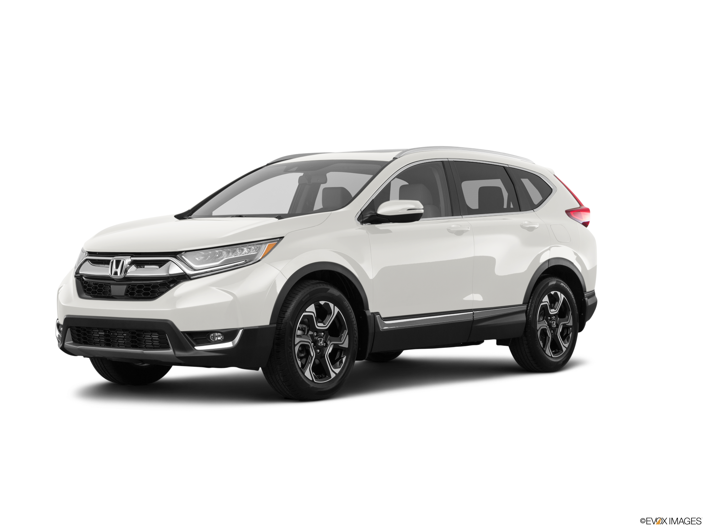 Most Fuel Efficient SUVS of 2018 - 2018 Honda CR-V