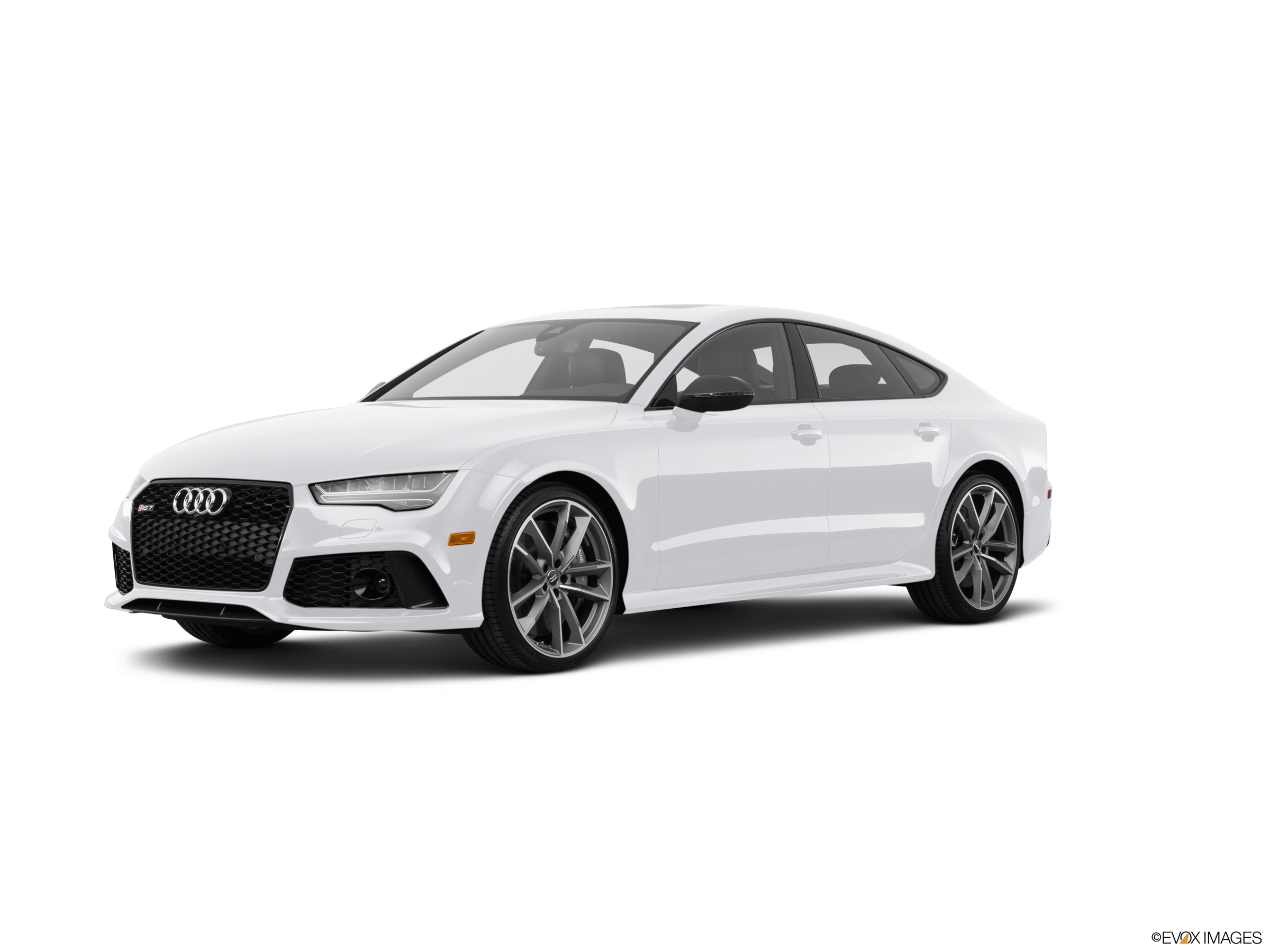 Highest Horsepower Hatchbacks of 2018 - 2018 Audi RS 7