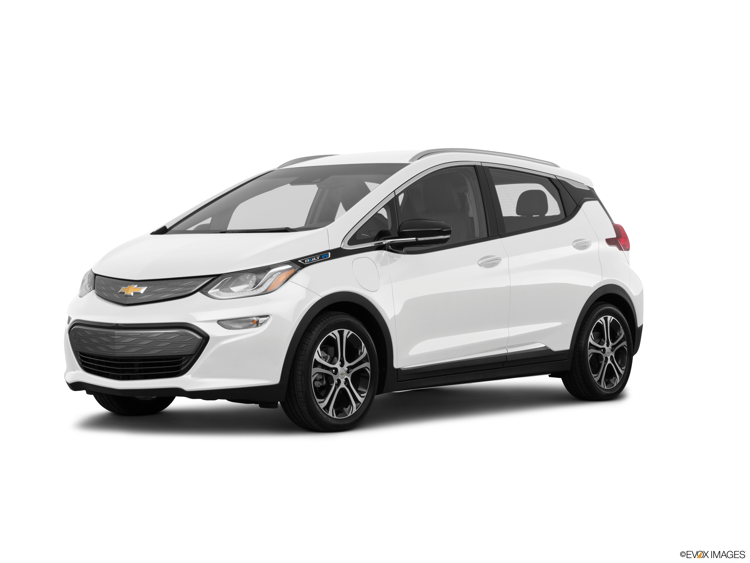 Best Safety Rated Electric Cars of 2018 - 2018 Chevrolet Bolt EV