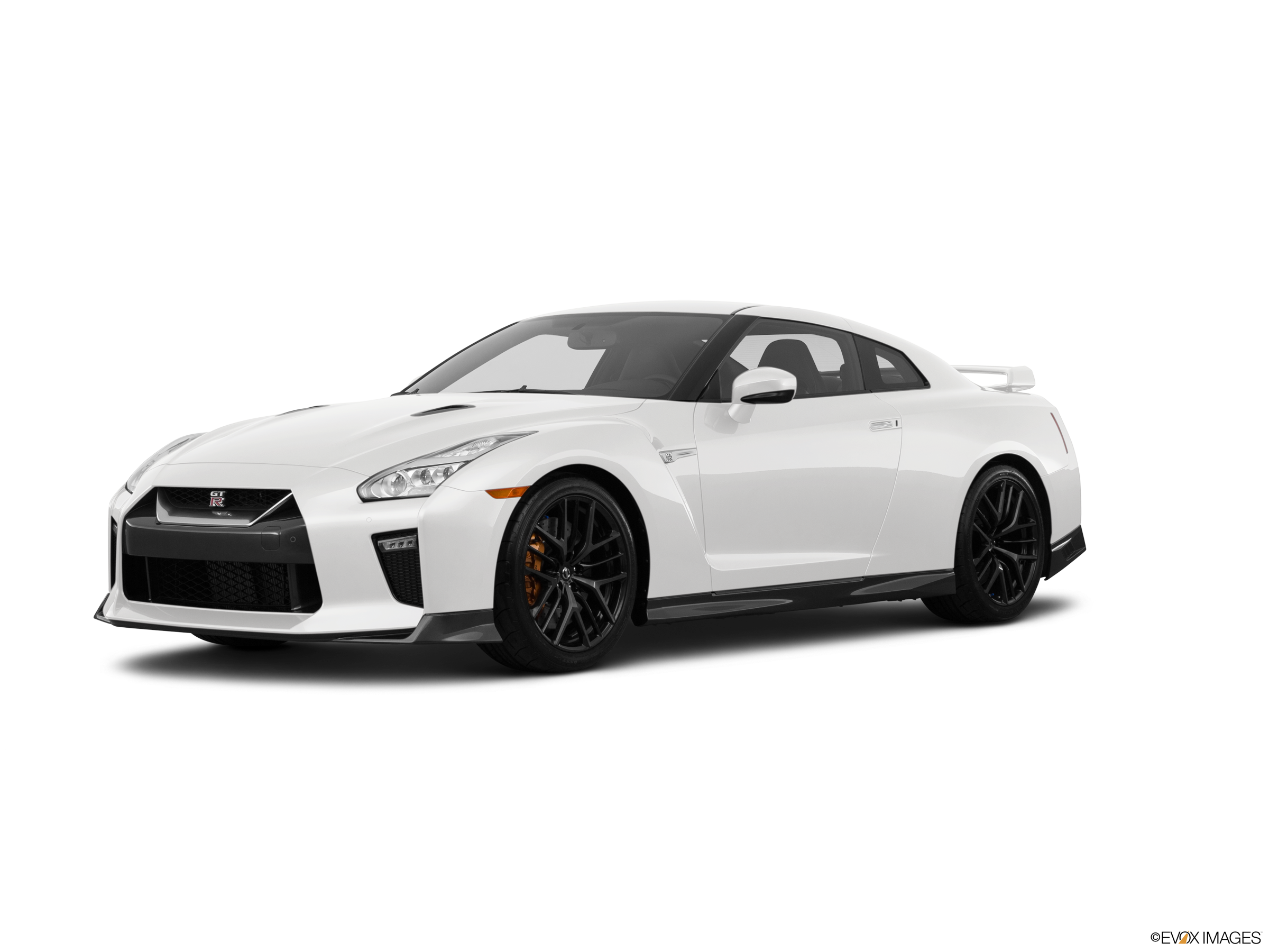 Highest Horsepower Coupes of 2019 - 2019 Nissan GT-R