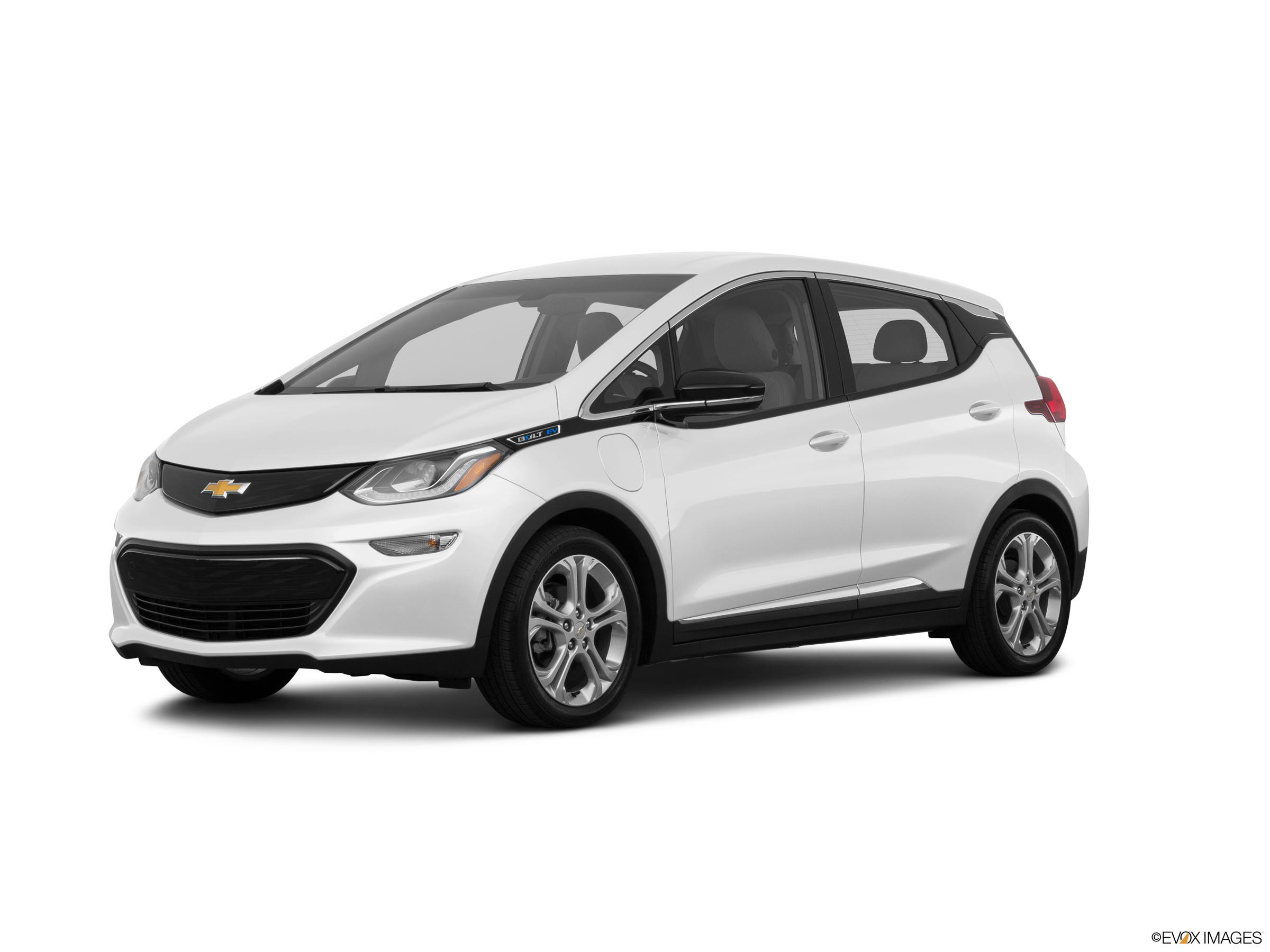 Top Expert Rated Hatchbacks of 2017 - 2017 Chevrolet Bolt EV
